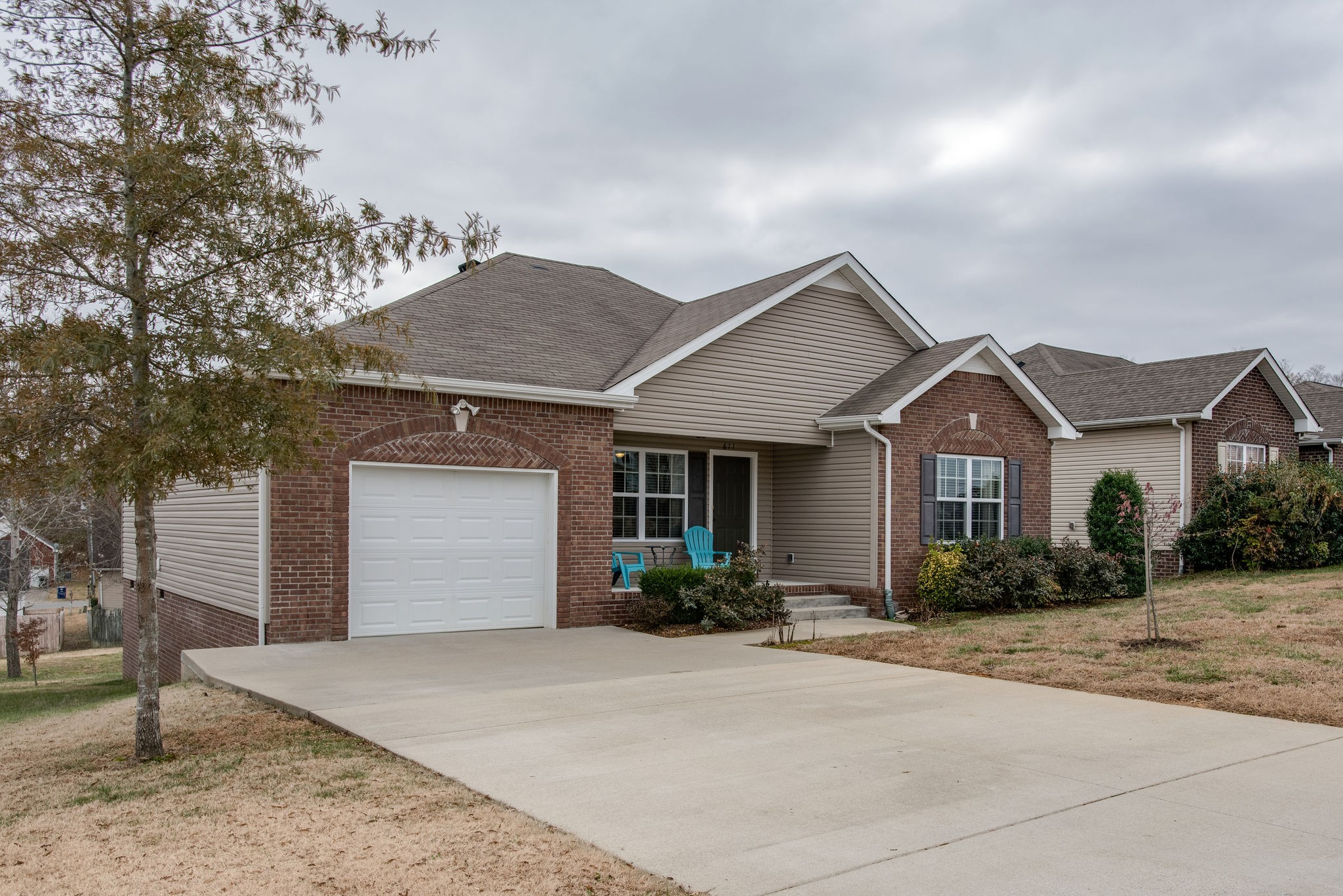 611 Berry Cir, Springfield, TN 37172 - Springfield, TN real estate listing
