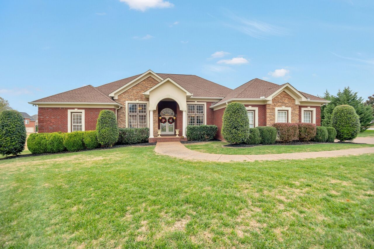 2003 Amy Court, Mount Juliet, TN 37122 - Mount Juliet, TN real estate listing