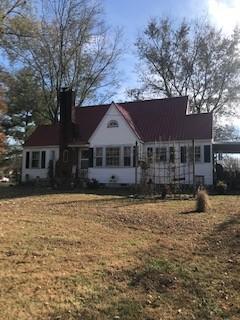 201 Lucas St, Huntland, TN 37345 - Huntland, TN real estate listing