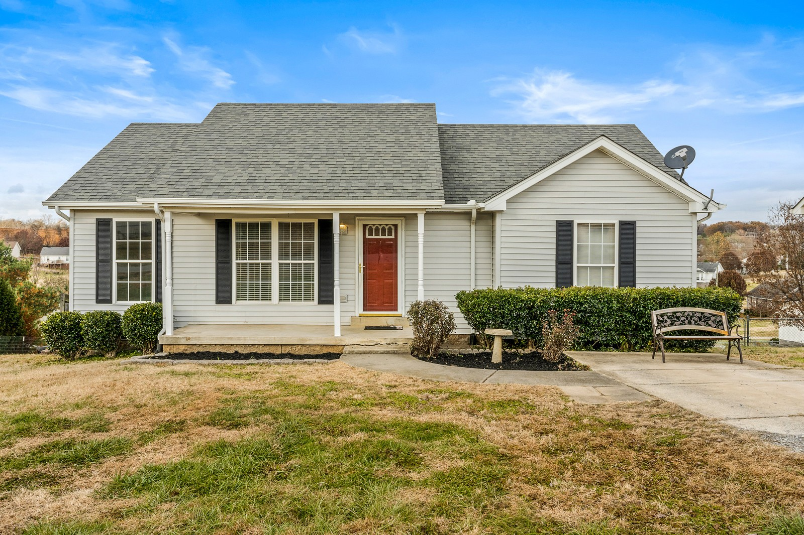 225 Elder Dr, Springfield, TN 37172 - Springfield, TN real estate listing