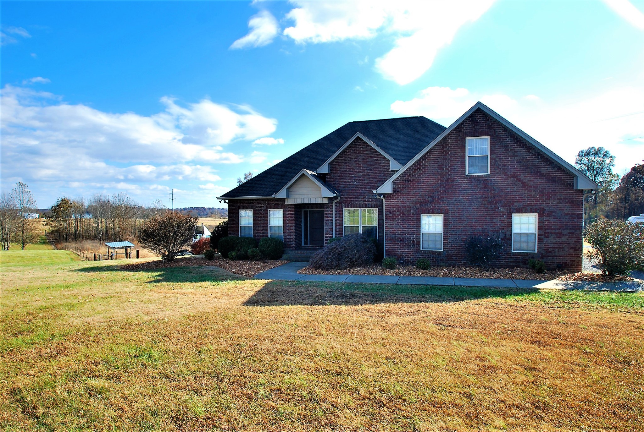 1056 Robert Elder Ct, Cedar Hill, TN 37032 - Cedar Hill, TN real estate listing