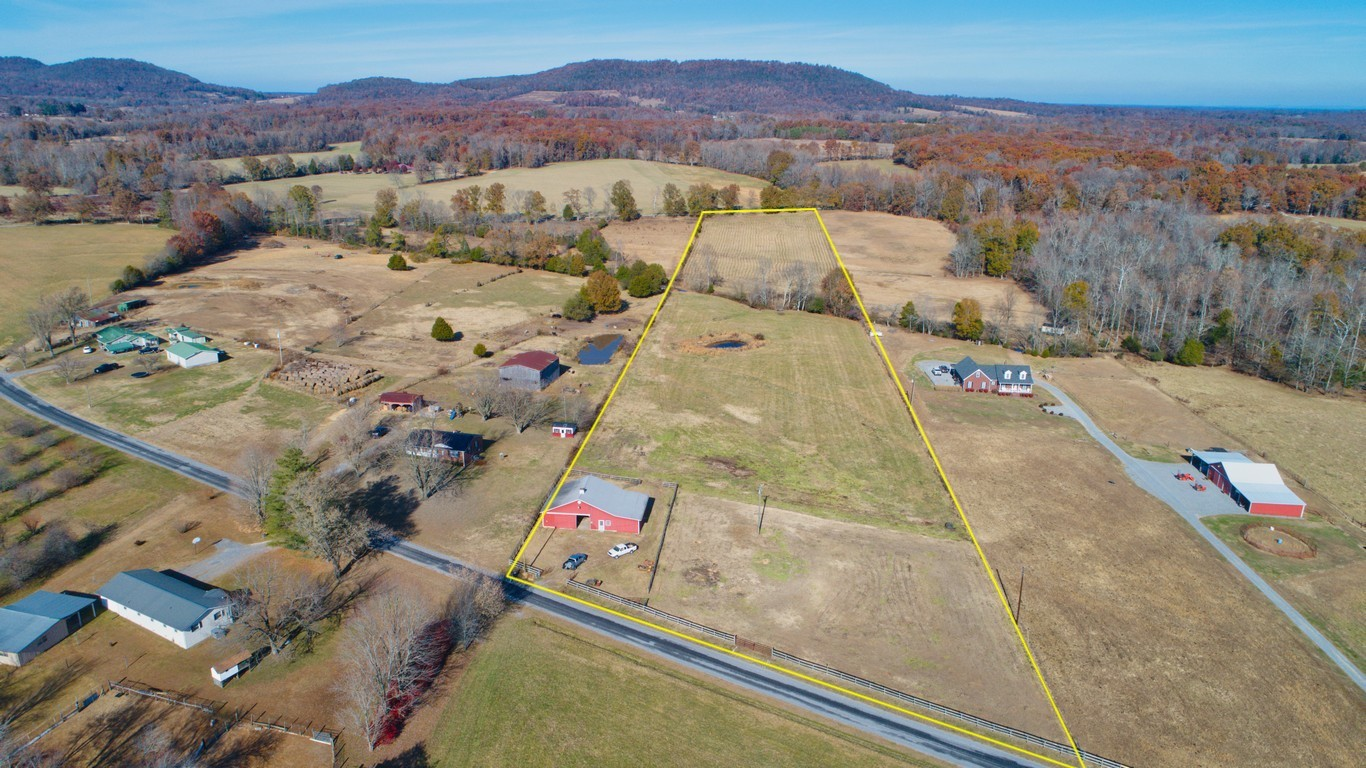0 Will Daniel Rd, Woodbury, TN 37190 - Woodbury, TN real estate listing