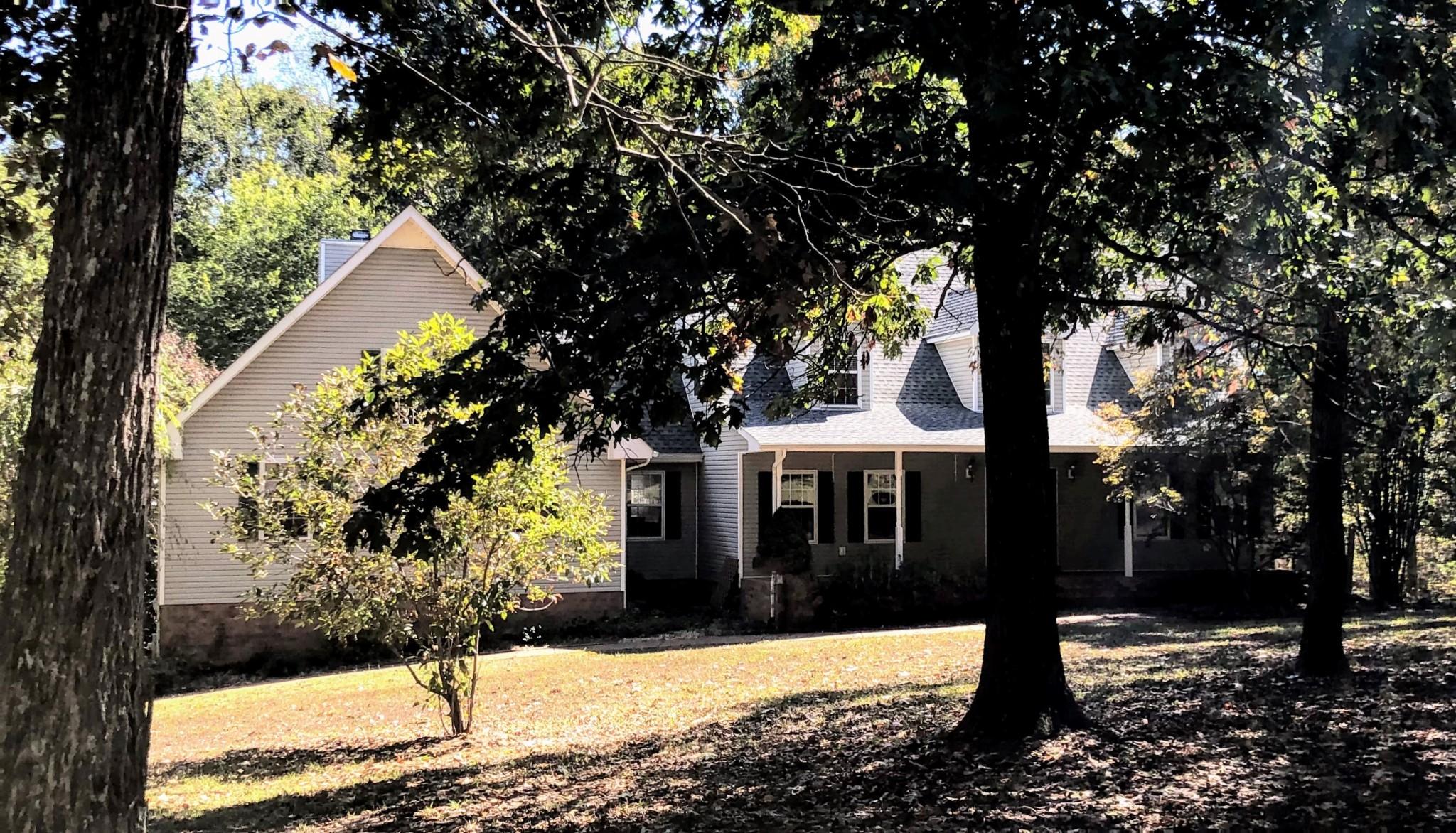 714 Iron Hill Rd, Burns, TN 37029 - Burns, TN real estate listing