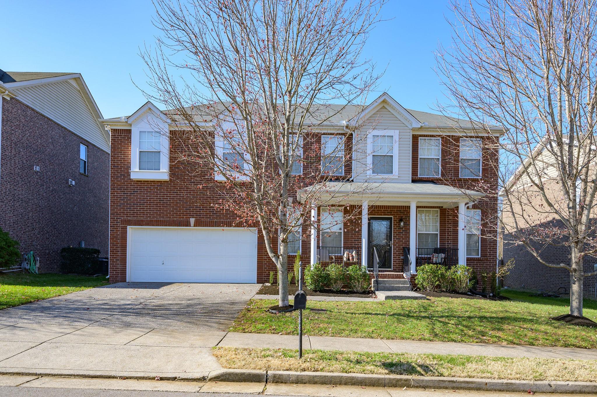 3116 Barnes Bend Dr, Antioch, TN 37013 - Antioch, TN real estate listing