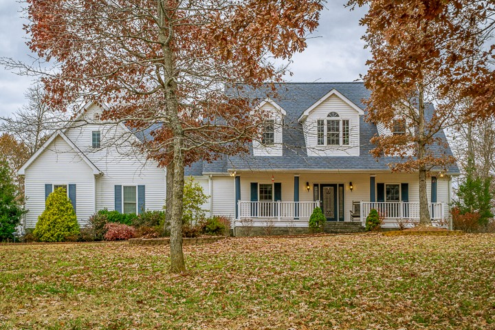 6405 Nash Rd, Baxter, TN 38544 - Baxter, TN real estate listing