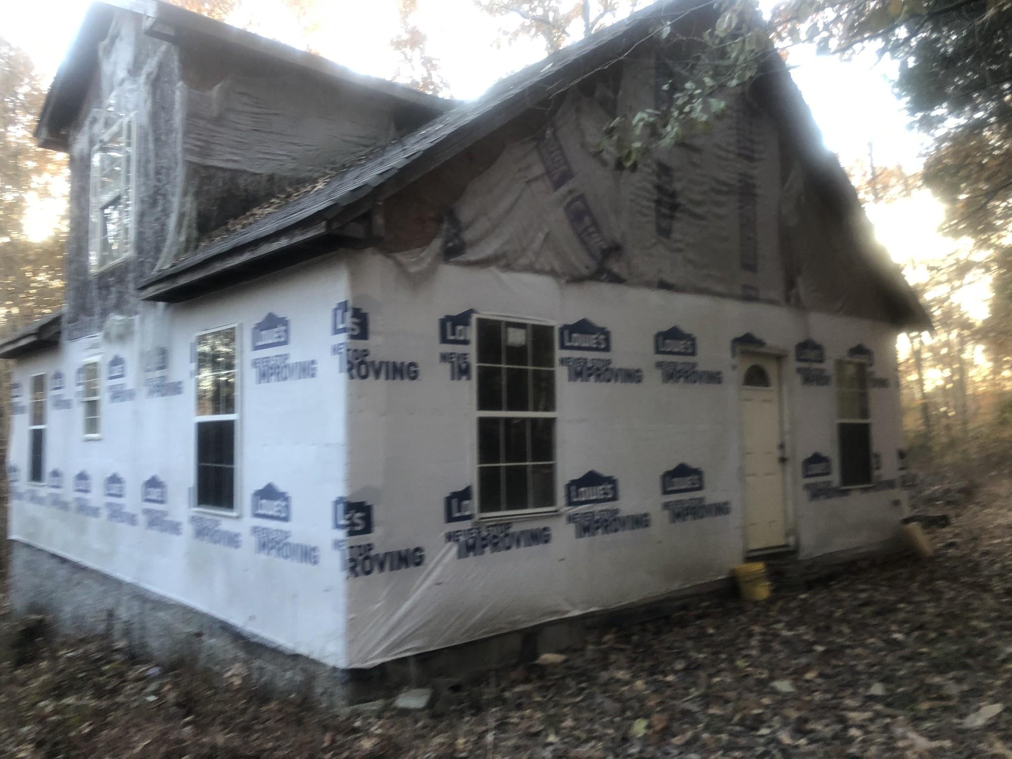 1888 Jordan Rd, Chapmansboro, TN 37035 - Chapmansboro, TN real estate listing