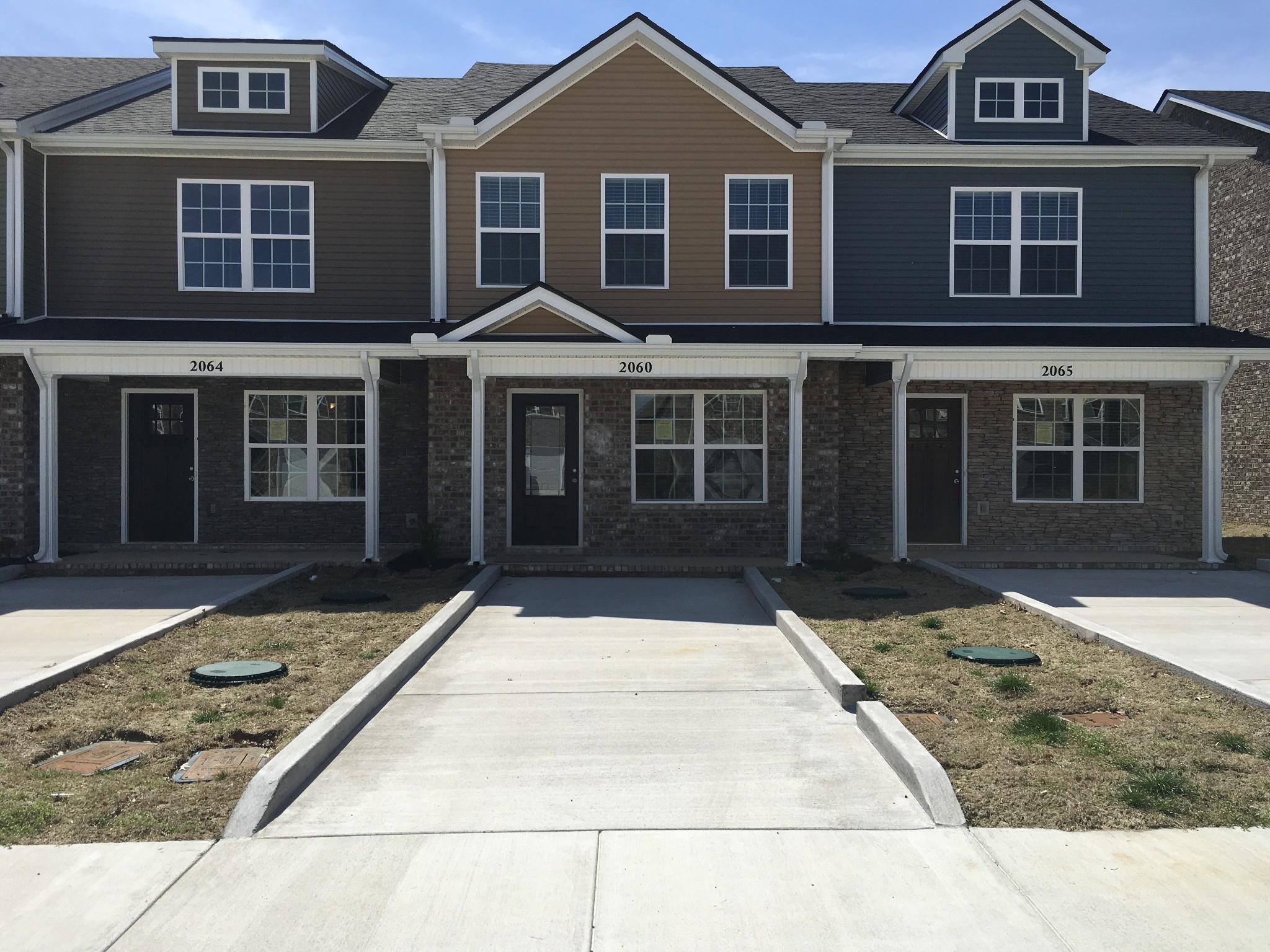 12 Unit 12 Bradley Bend, Ashland City, TN 37015 - Ashland City, TN real estate listing