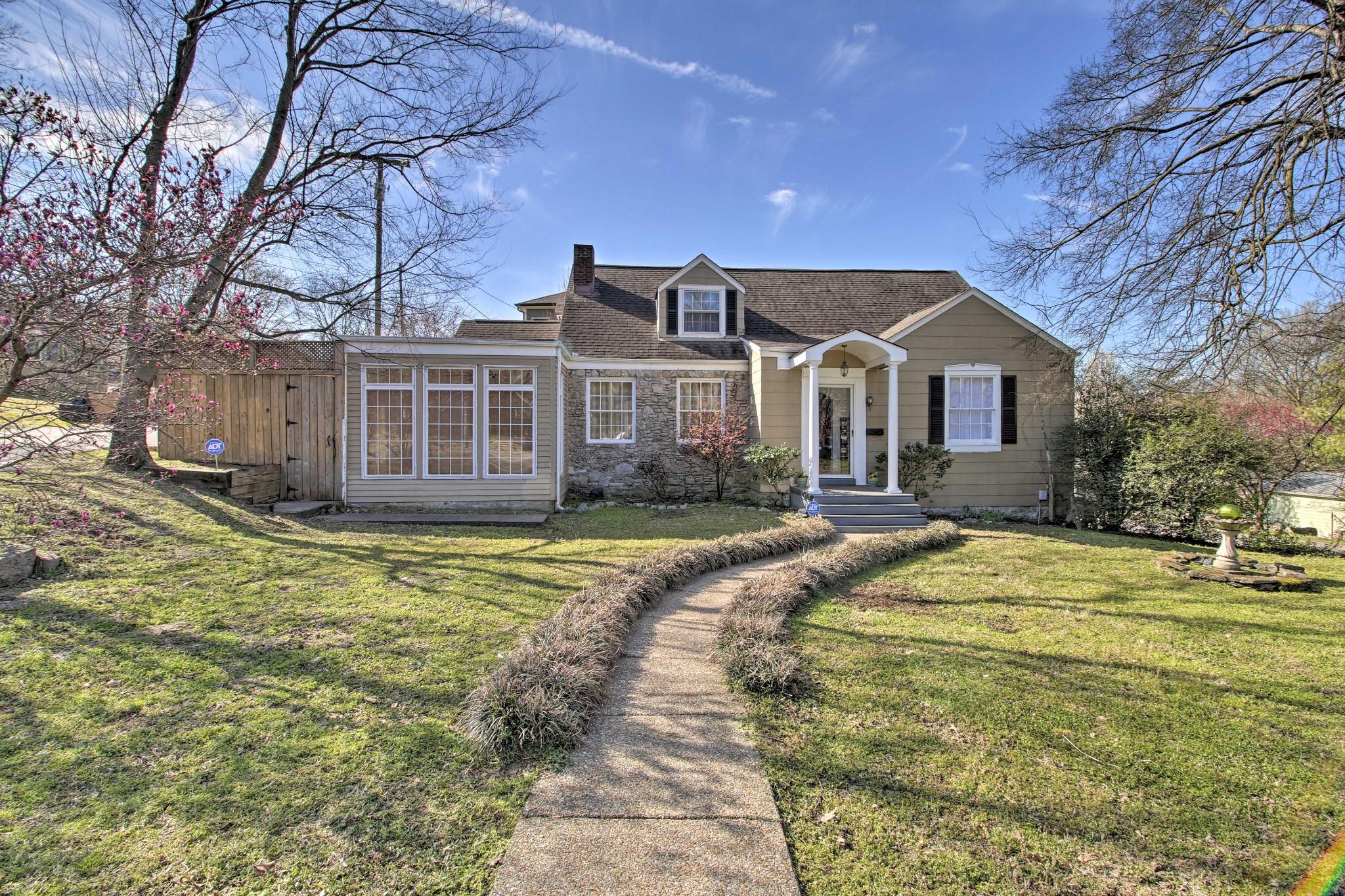 1500 Woodland St, Nashville, TN 37206 - Nashville, TN real estate listing
