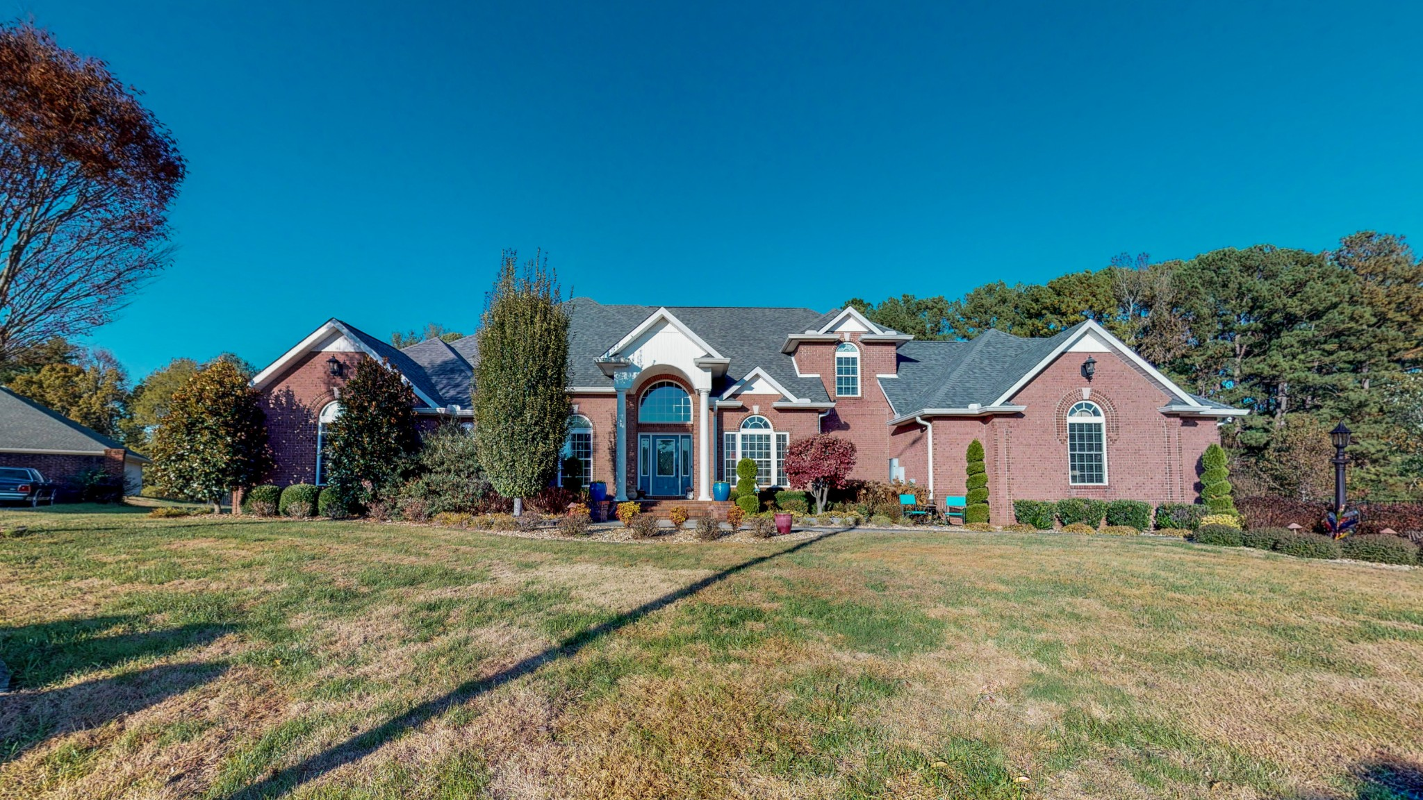 104 WILLIAMS CT., Tullahoma, TN 37388 - Tullahoma, TN real estate listing