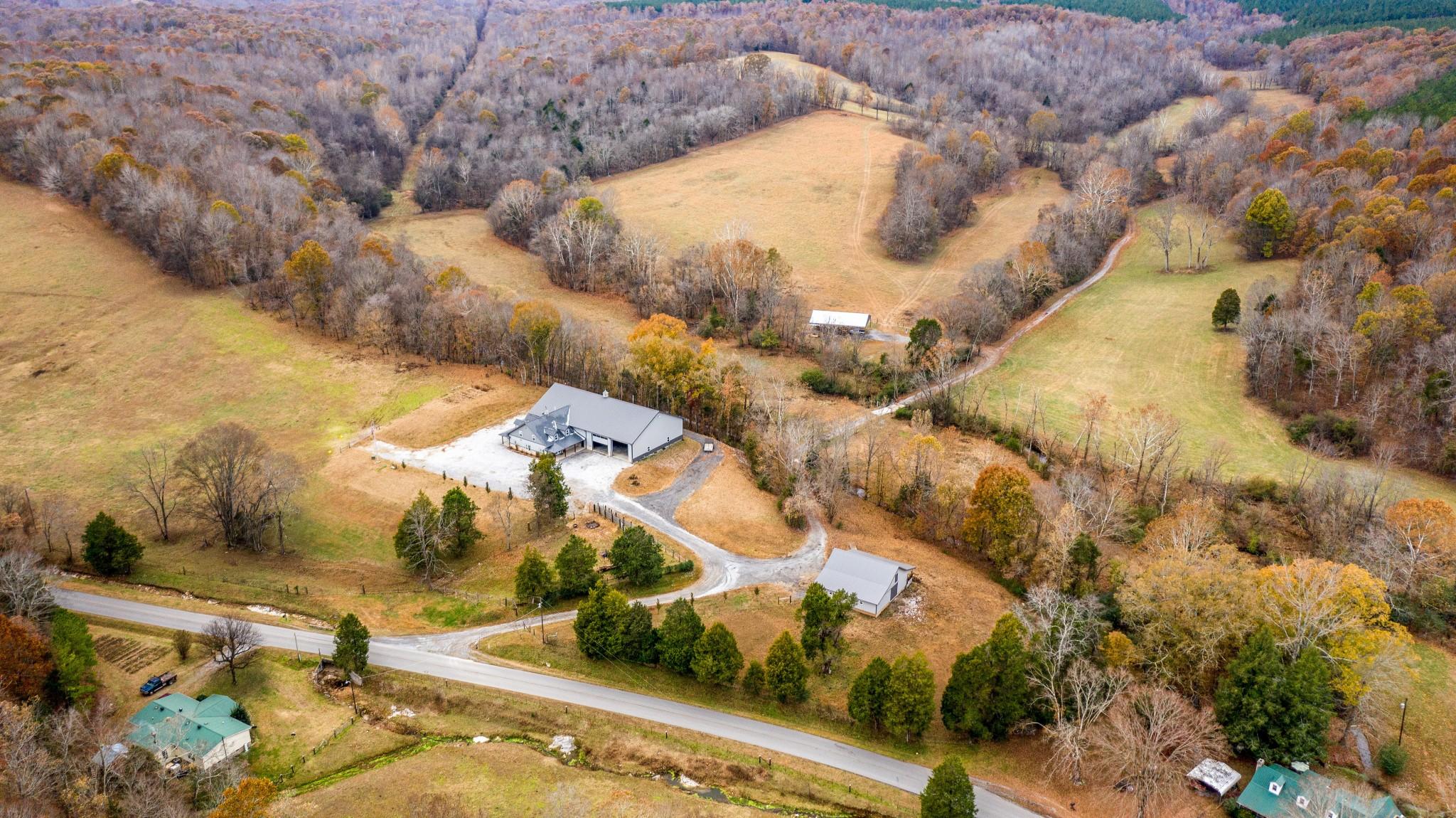 2819 Tennessee Ridge, Waverly, TN 37185 - Waverly, TN real estate listing