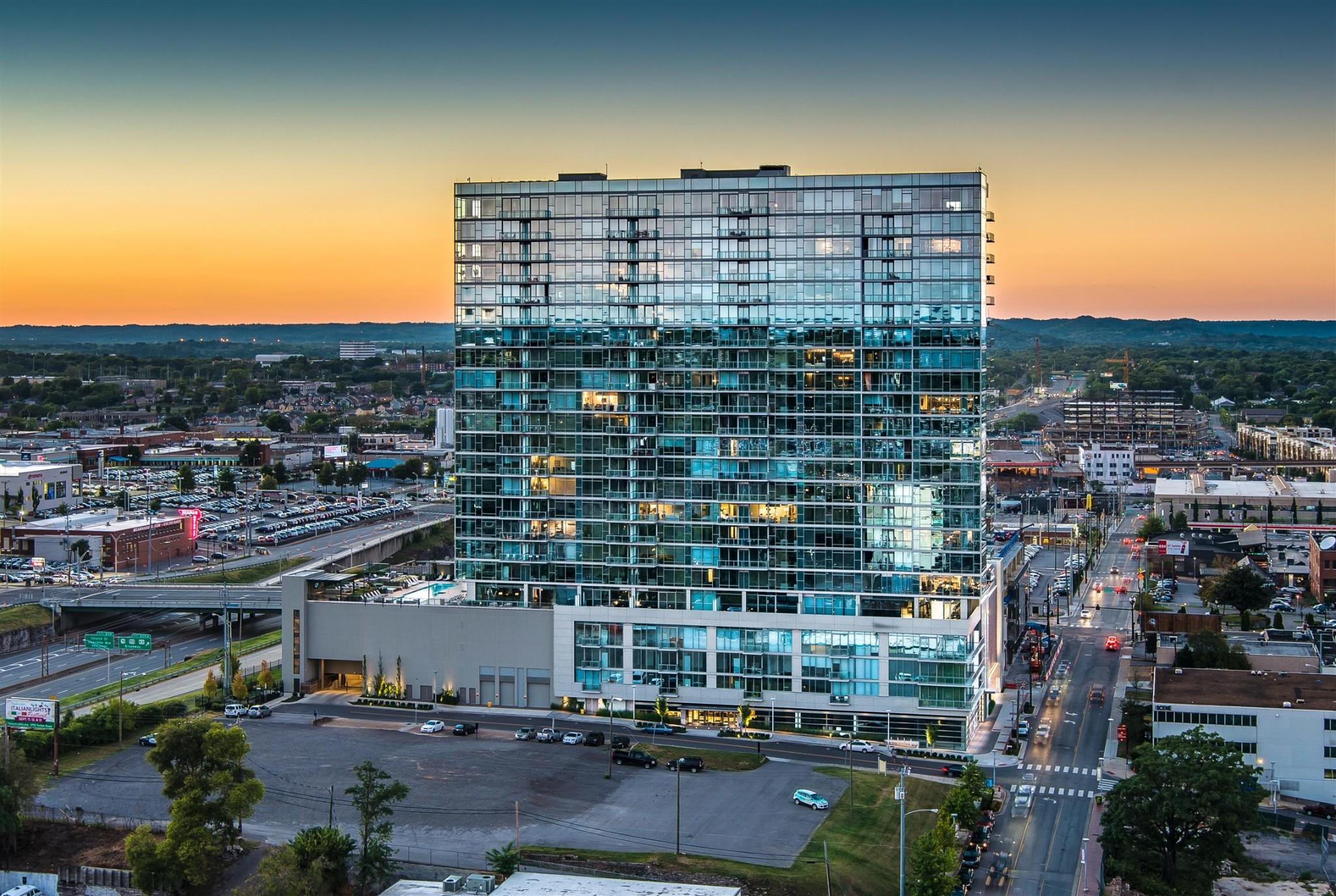1212 Laurel St #2015, Nashville, TN 37203 - Nashville, TN real estate listing