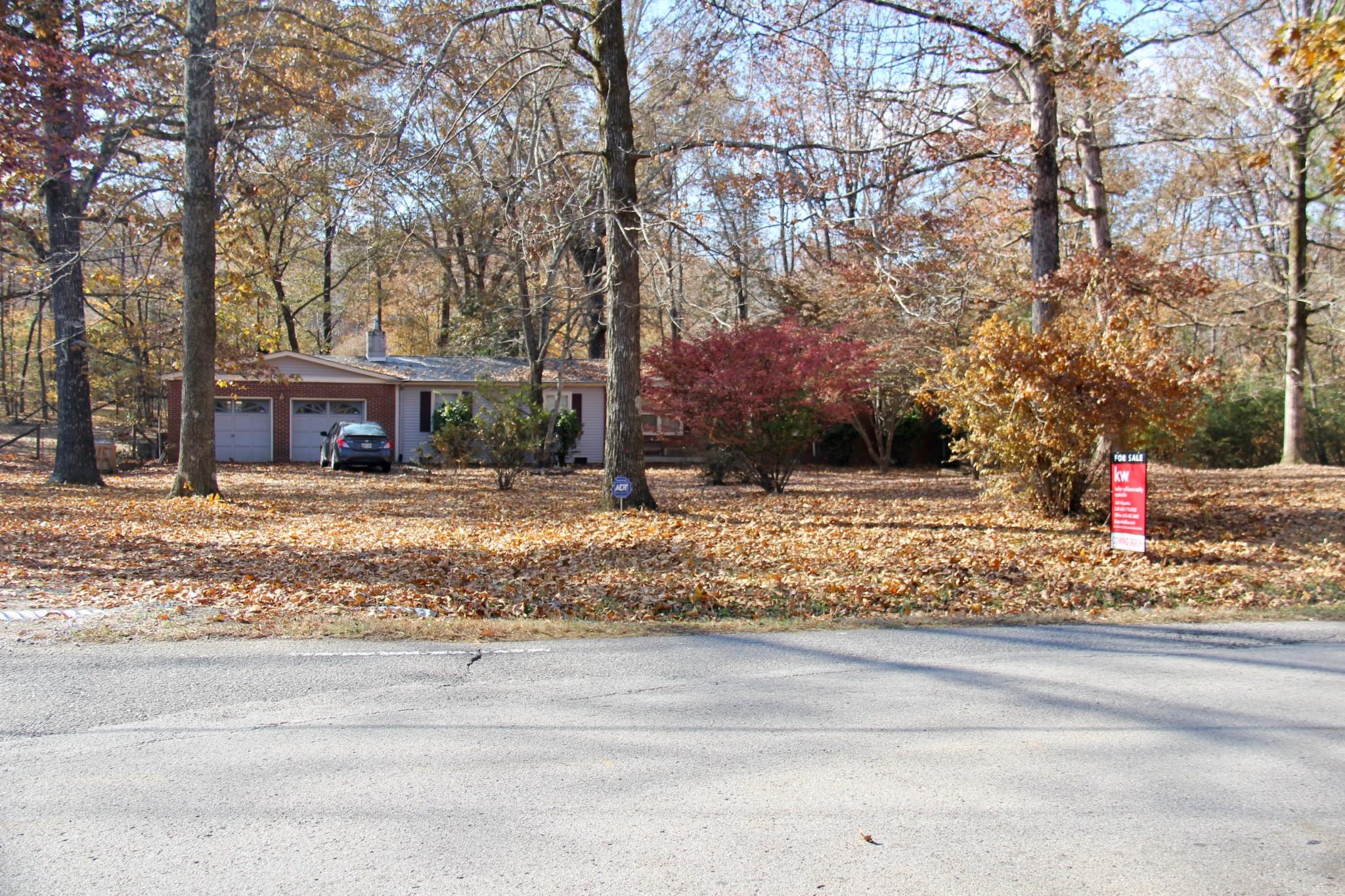 1015 Jackson Cabin Rd Property Photo
