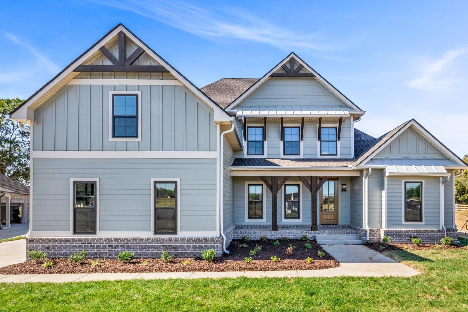 412 Shea's Way , Clarksville, TN 37043 - Clarksville, TN real estate listing