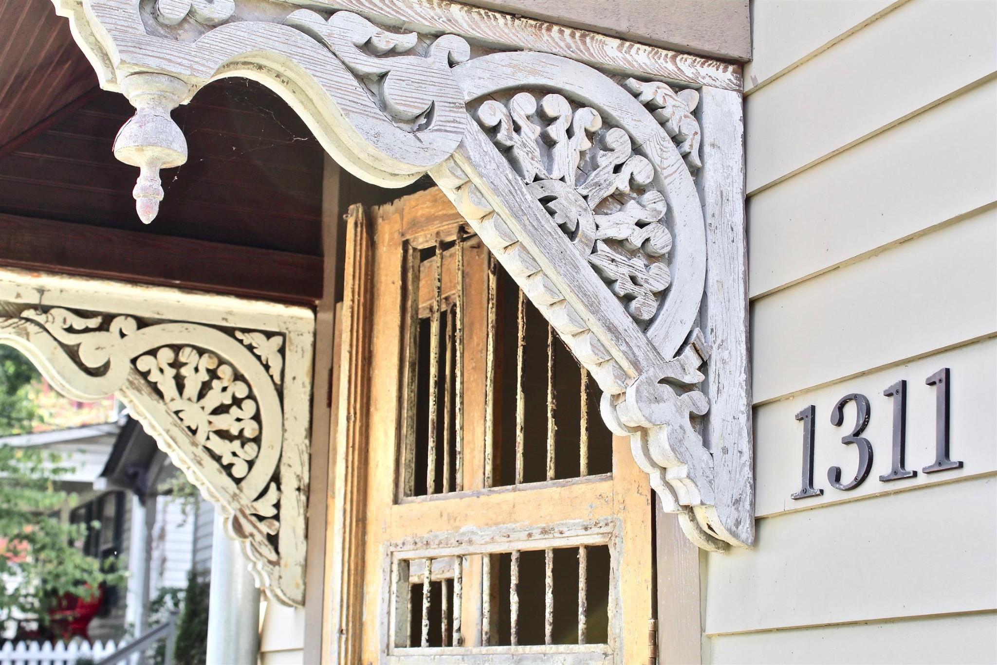 1311 7th Ave, N, Nashville, TN 37208 - Nashville, TN real estate listing