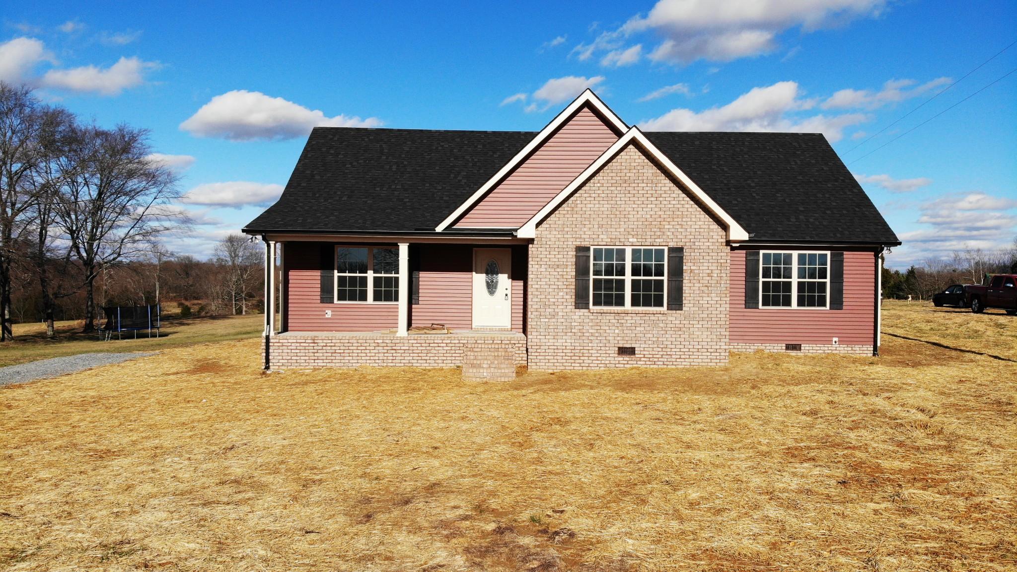 1296 Mt Olive Rd, Westmoreland, TN 37186 - Westmoreland, TN real estate listing