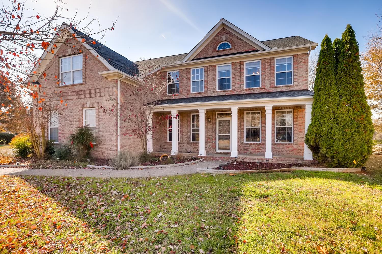 1208 Misty Glen Ct, Old Hickory, TN 37138 - Old Hickory, TN real estate listing