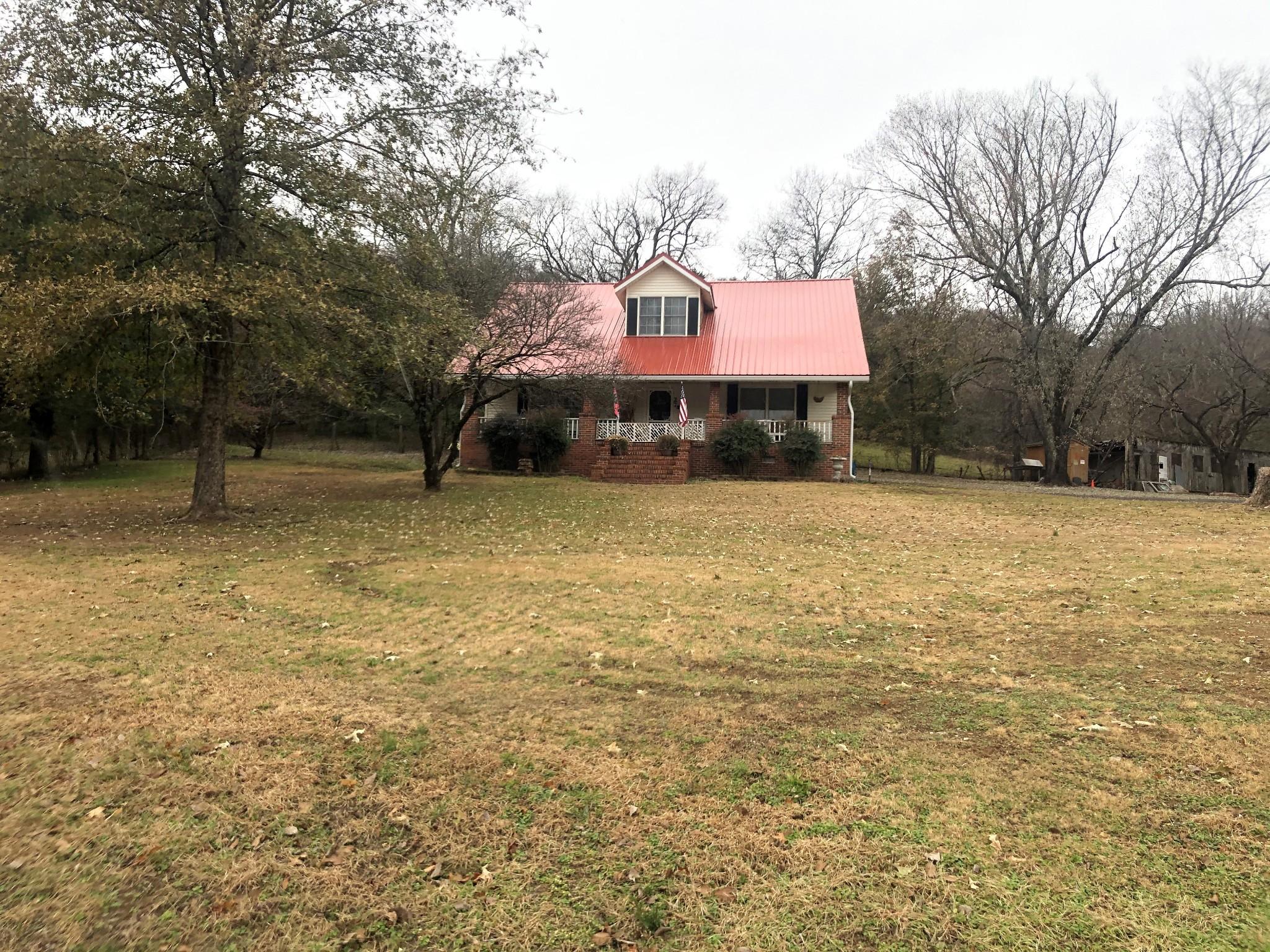 27 Bee Spring Rd, Dellrose, TN 38453 - Dellrose, TN real estate listing