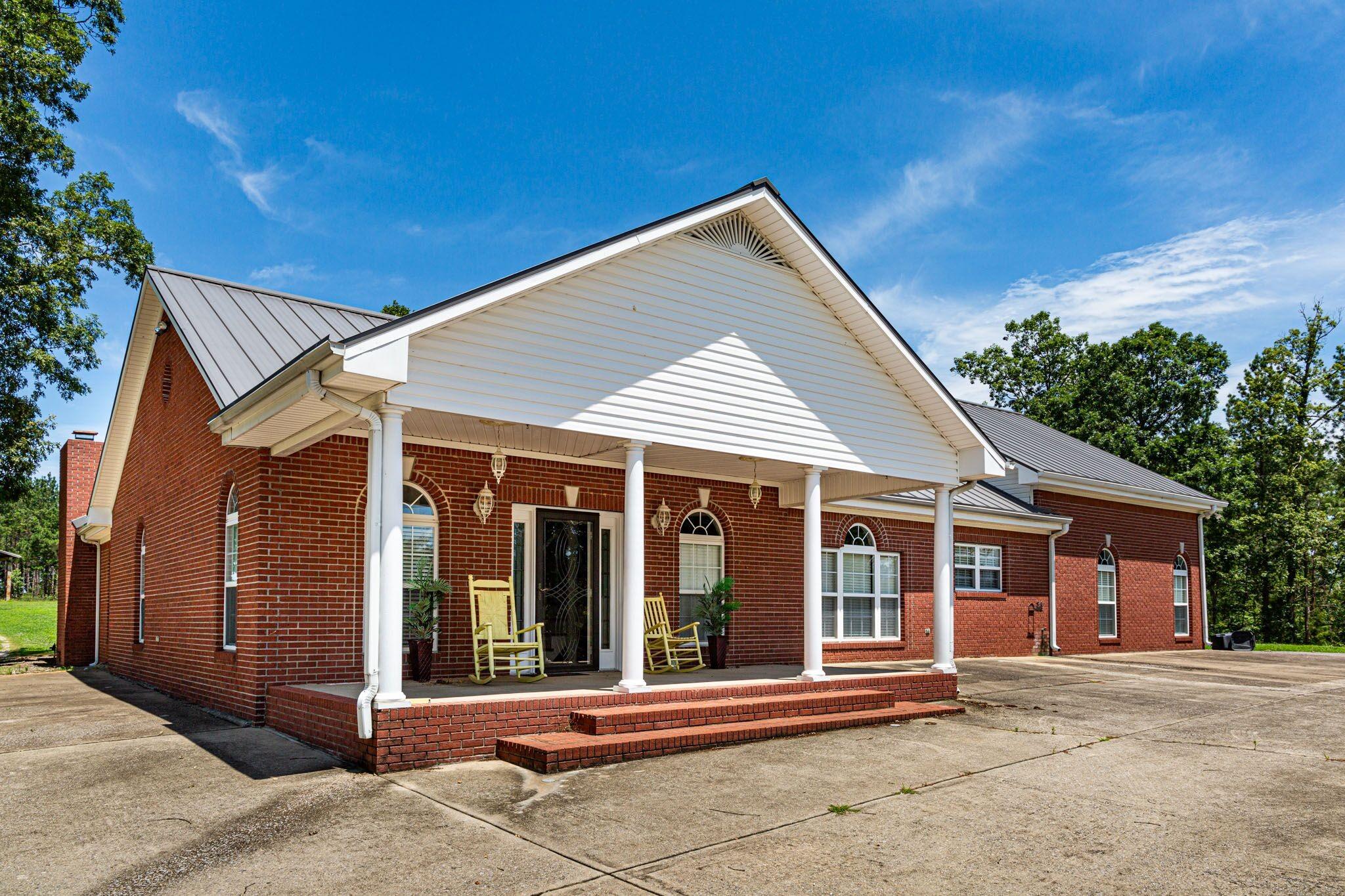 7500 Whitten School Road, Iron City, TN 38463 - Iron City, TN real estate listing