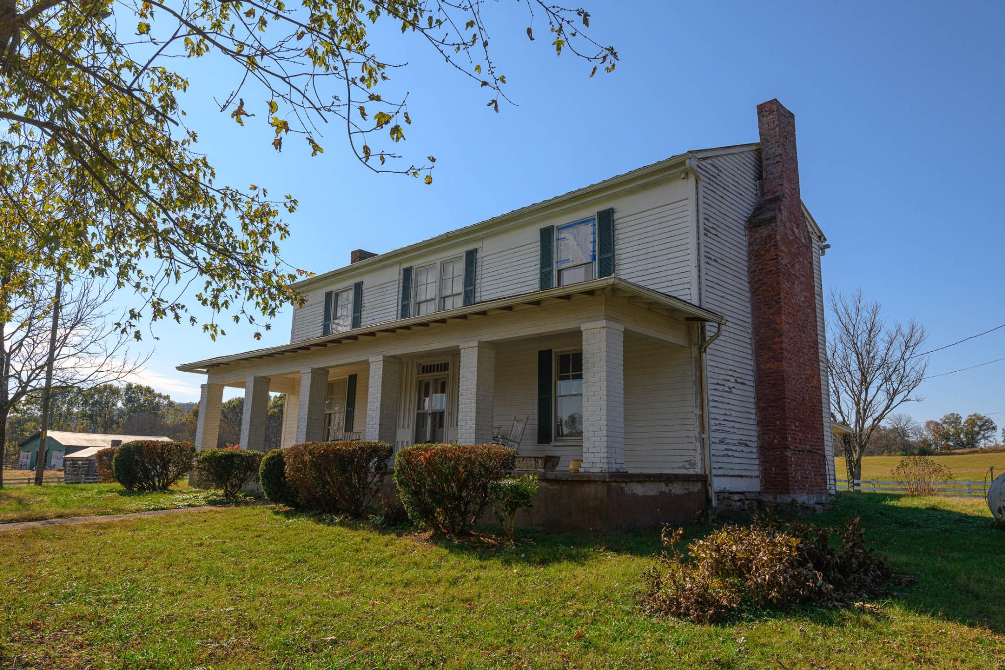220 Alexandria Hwy, Brush Creek, TN 38547 - Brush Creek, TN real estate listing