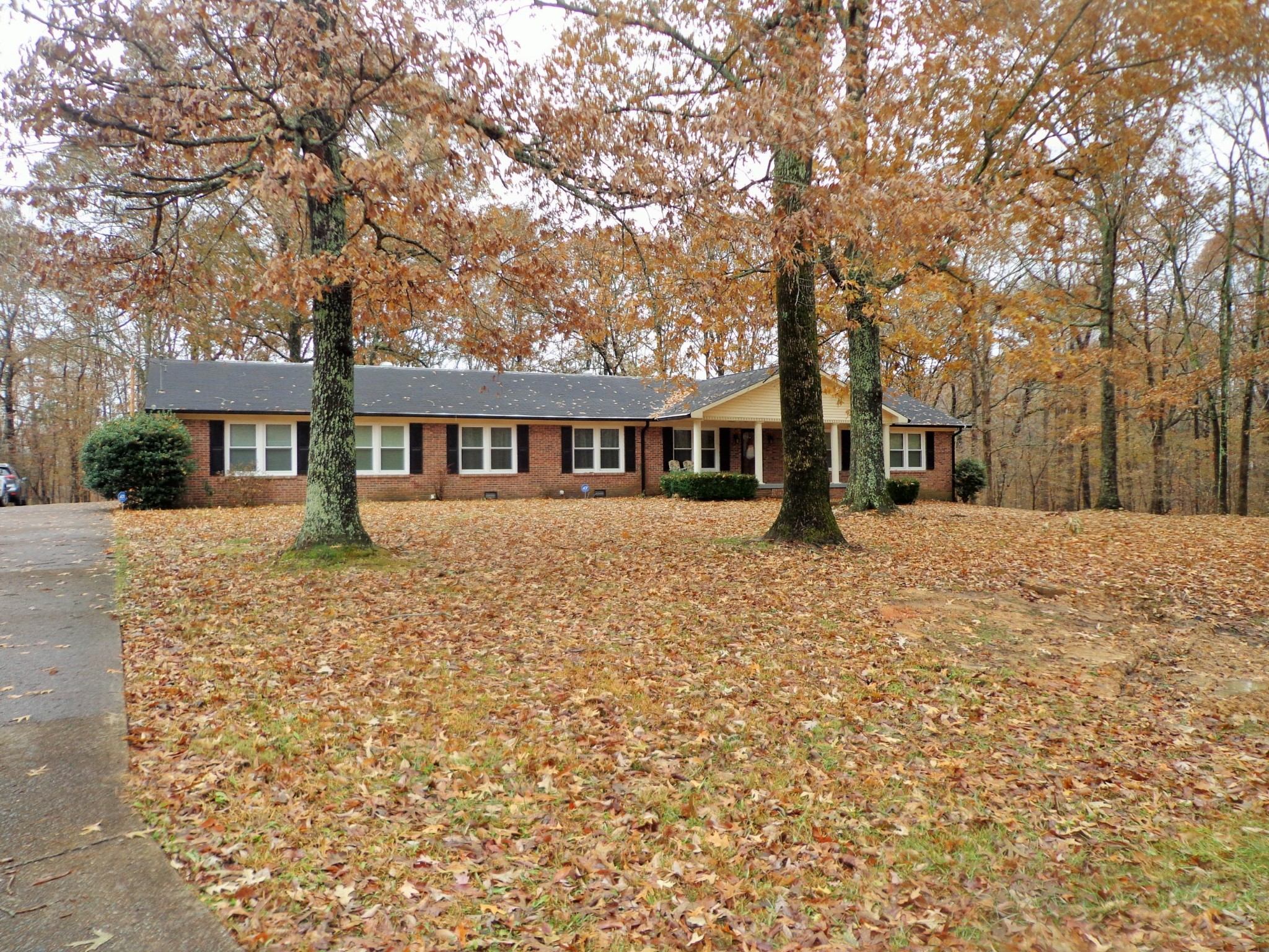 607 Oak Shadow Dr, New Johnsonville, TN 37134 - New Johnsonville, TN real estate listing