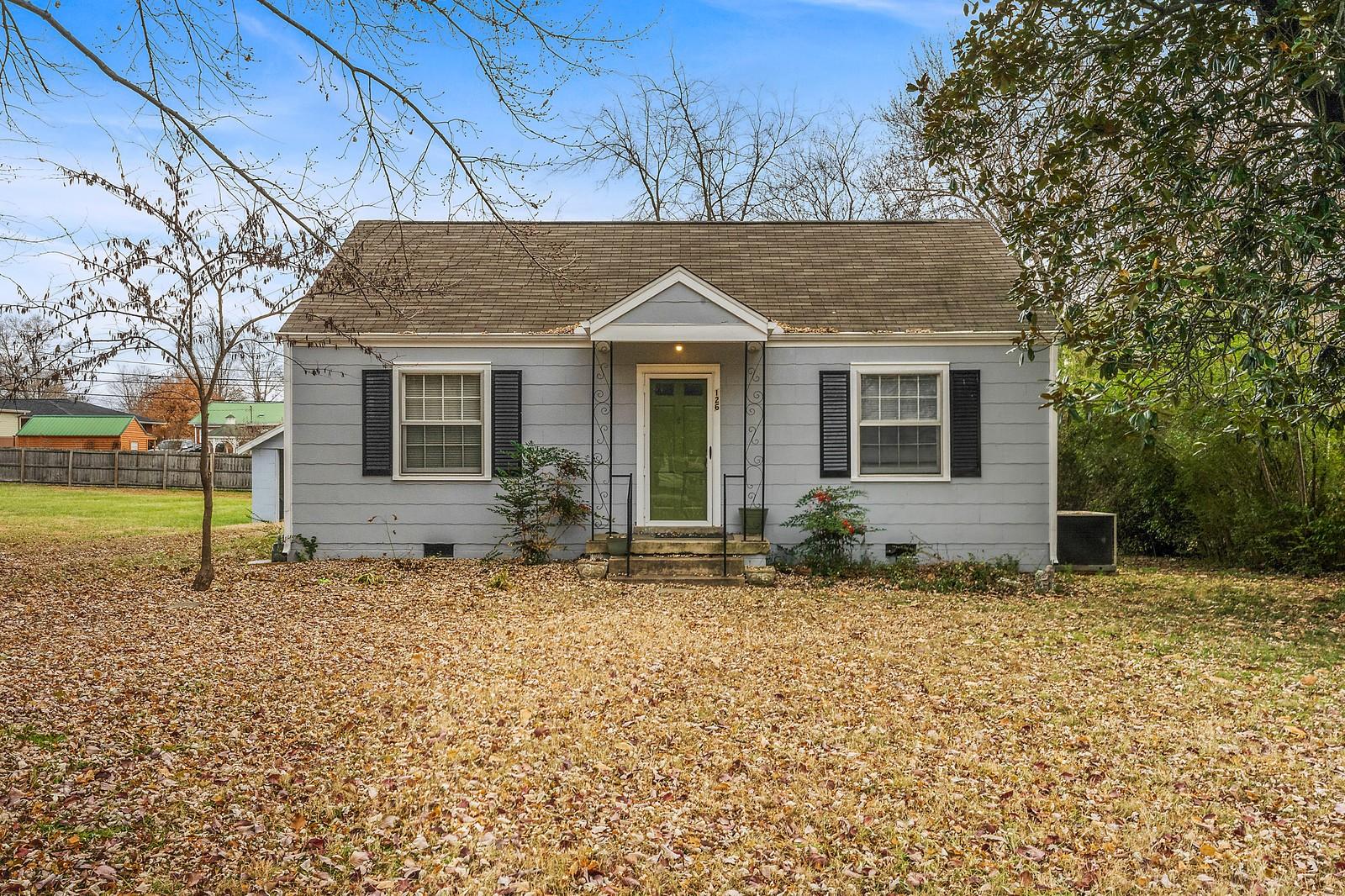 126 Brentlawn Dr, Springfield, TN 37172 - Springfield, TN real estate listing