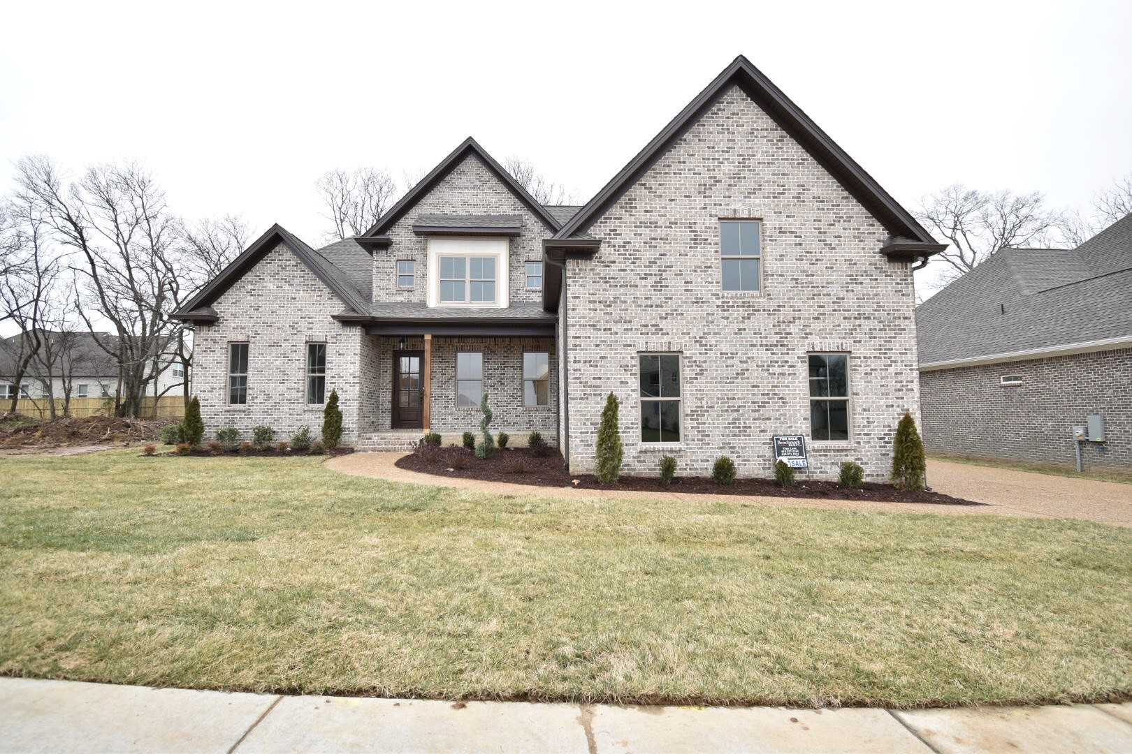 1569 Bunbury Dr (257), Thompsons Station, TN 37179 - Thompsons Station, TN real estate listing