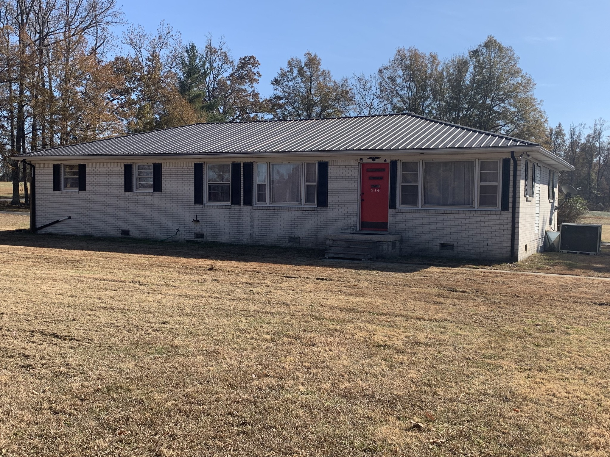 634 Center Hill Rd, Woodbury, TN 37190 - Woodbury, TN real estate listing