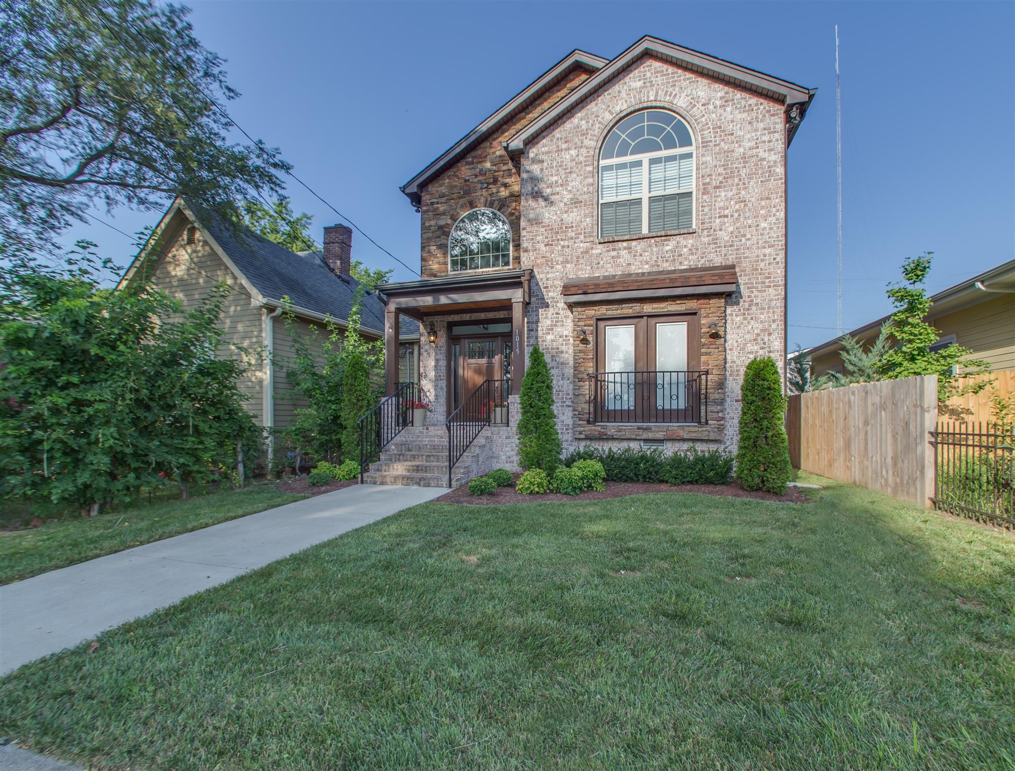 1015 2nd Ave, S, Nashville, TN 37210 - Nashville, TN real estate listing