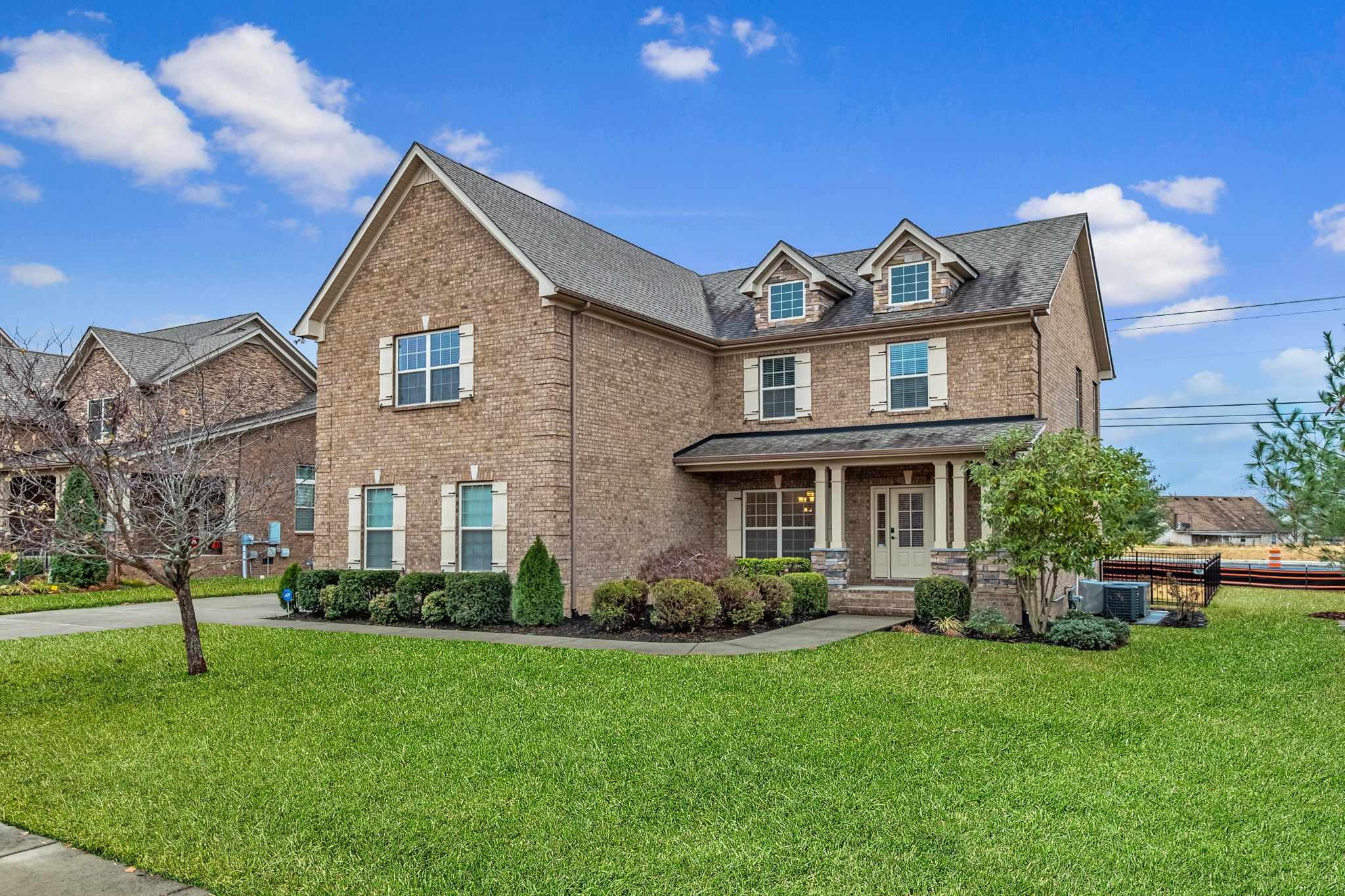 2002 Via Francesco Ct, Spring Hill, TN 37174 - Spring Hill, TN real estate listing