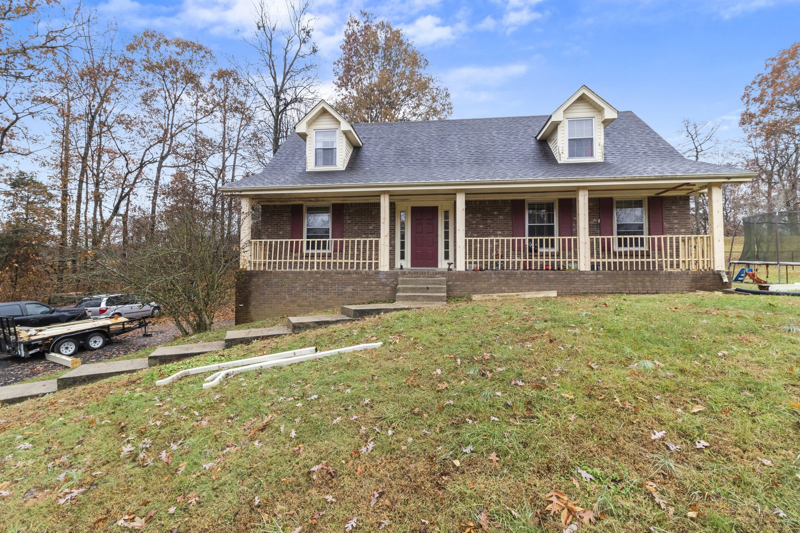 4320 Memory Ln, Adams, TN 37010 - Adams, TN real estate listing