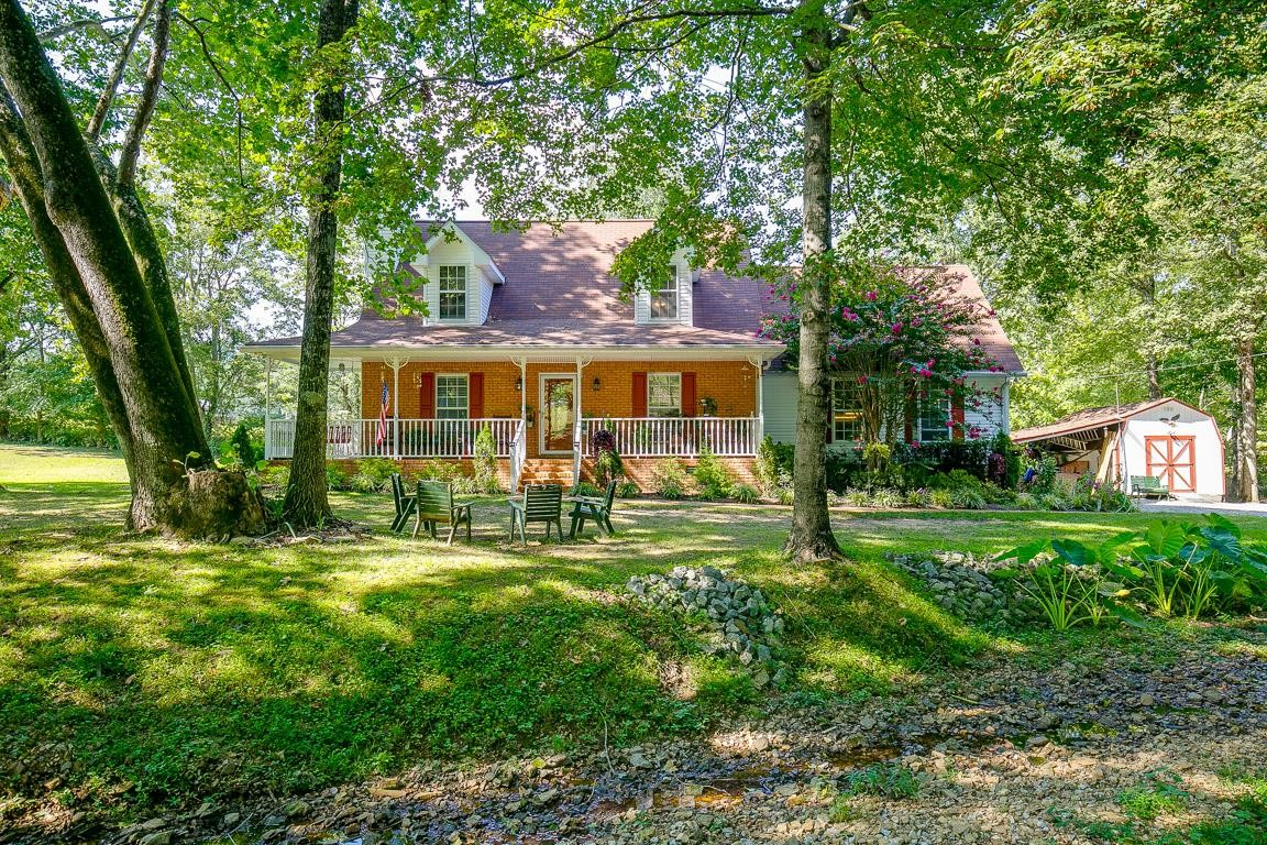 449 Martin Lane, Cottontown, TN 37048 - Cottontown, TN real estate listing
