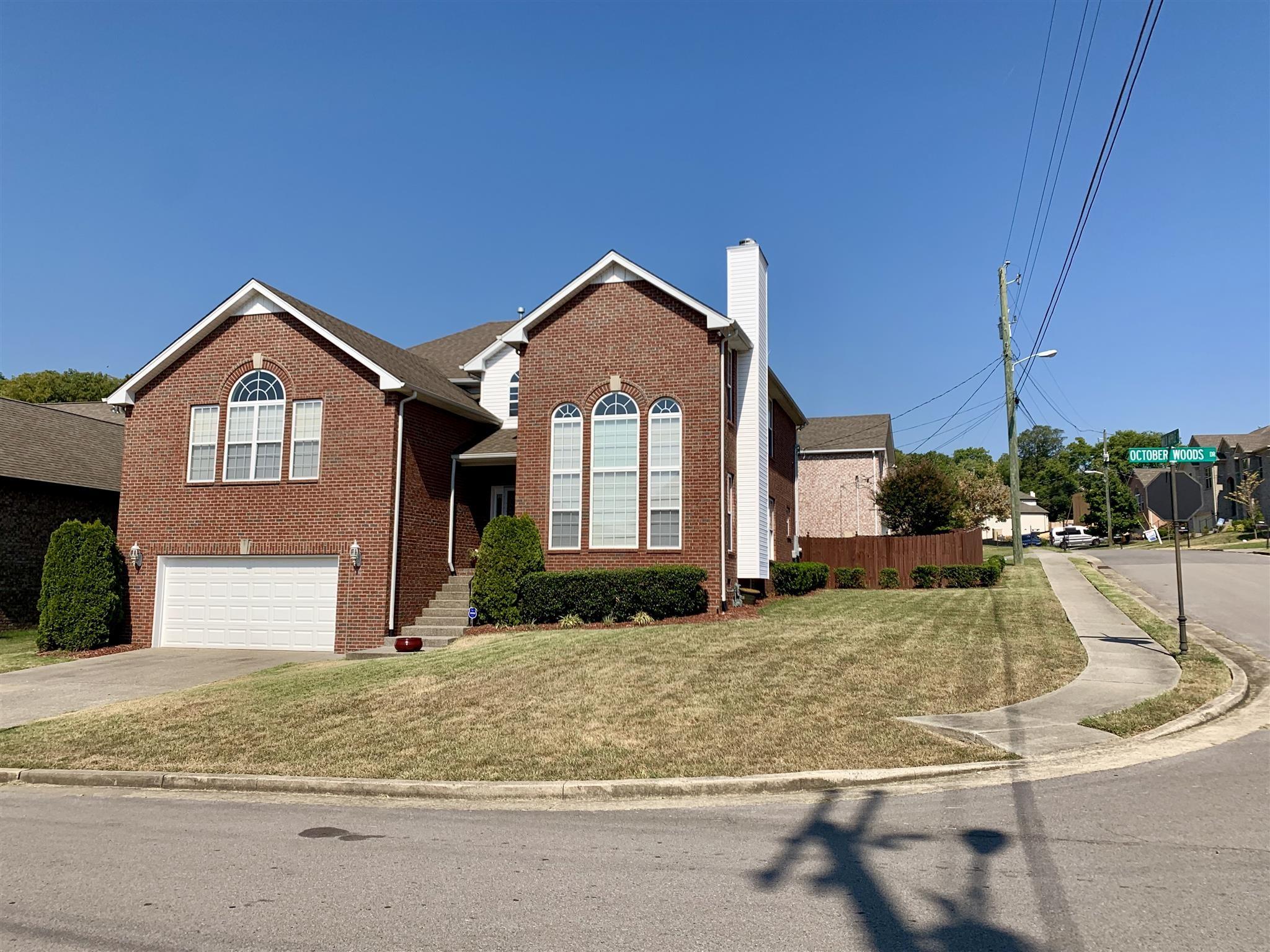 4260 October Woods Dr, Antioch, TN 37013 - Antioch, TN real estate listing