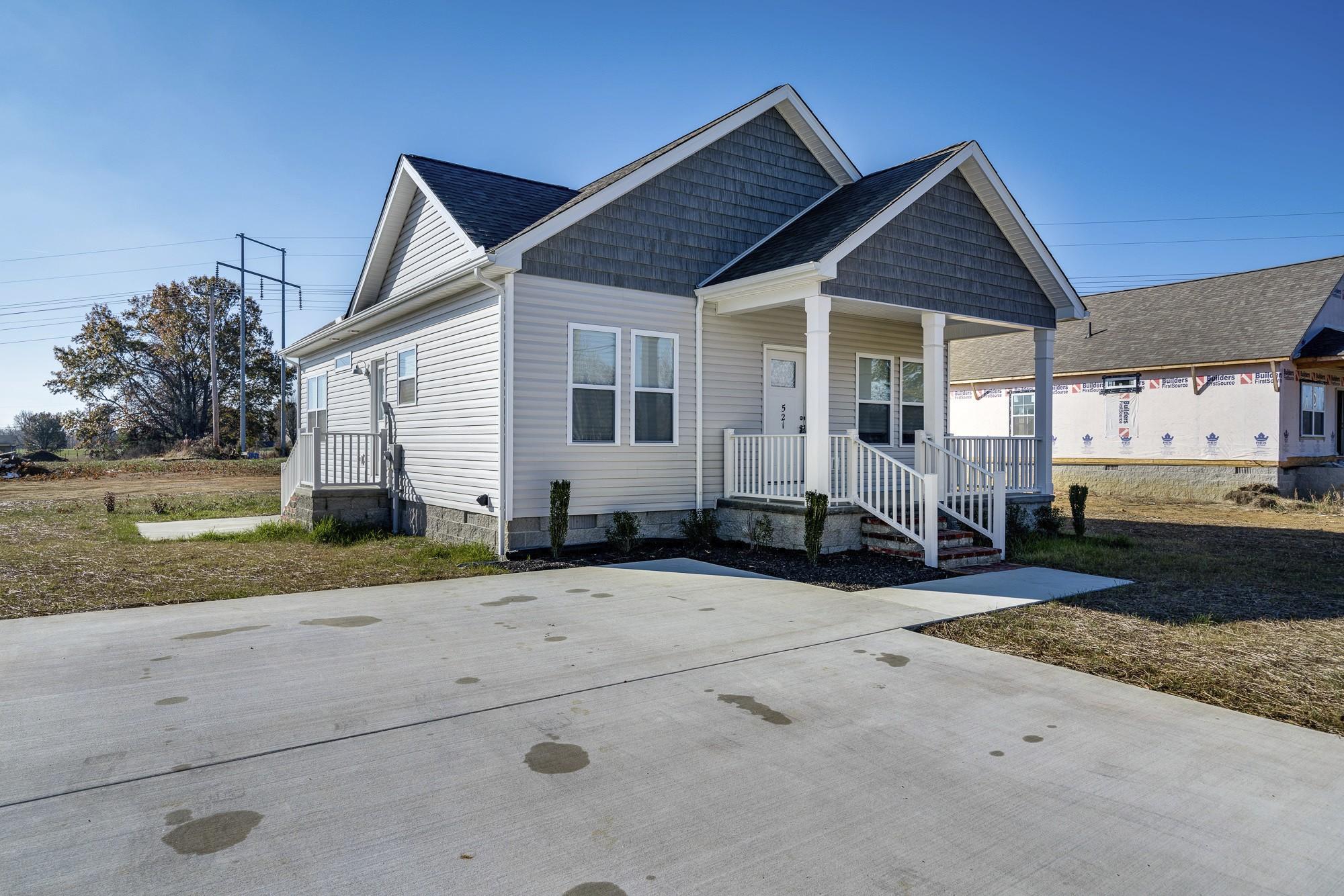 521 Miller Rd., Smithville, TN 37166 - Smithville, TN real estate listing