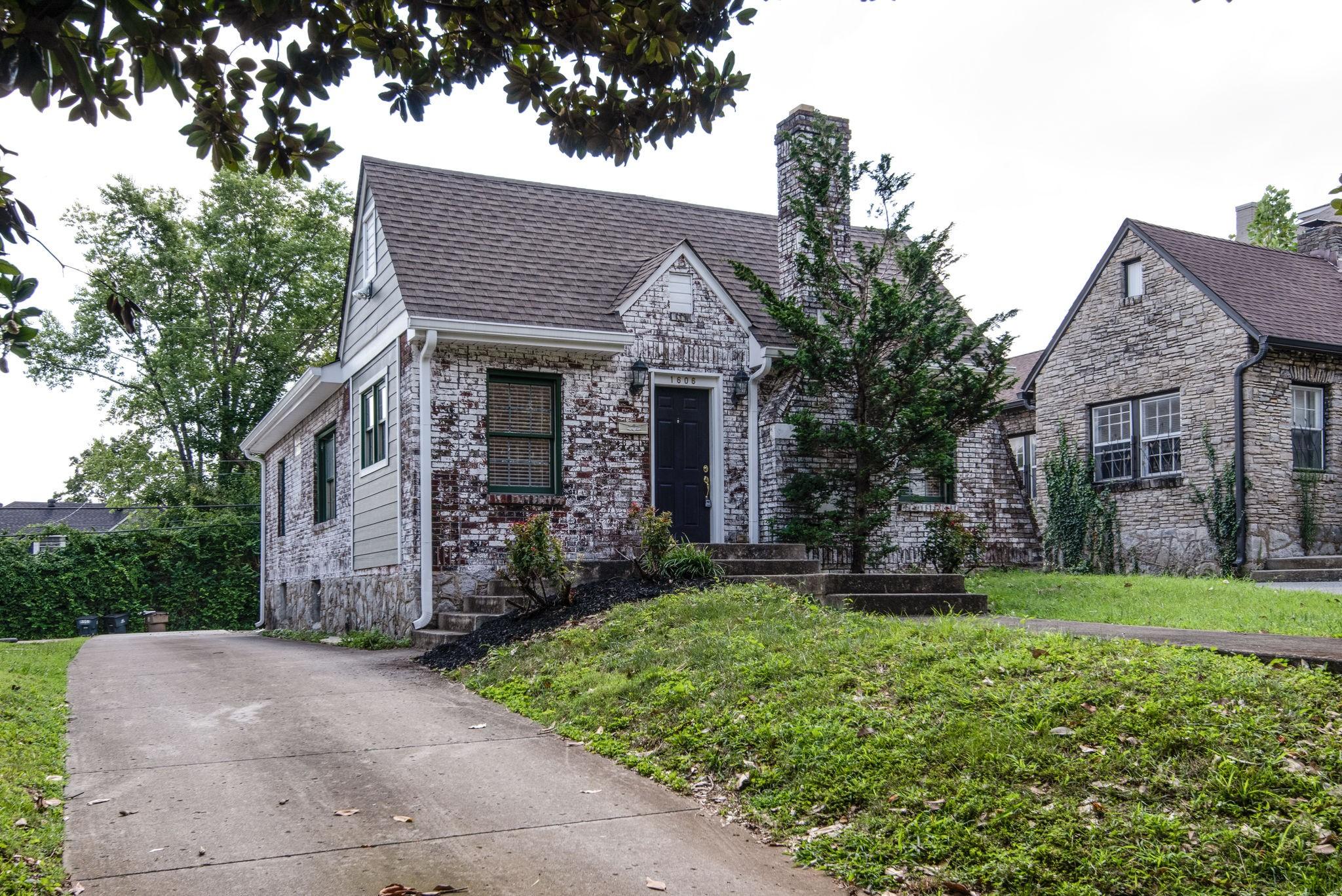 1606A 16th Ave S, Nashville, TN 37212 - Nashville, TN real estate listing