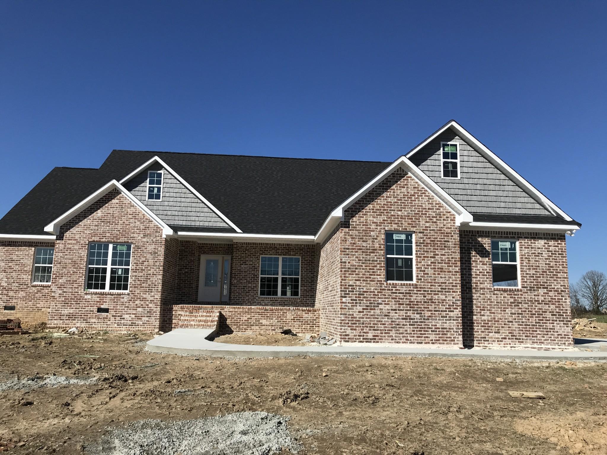 331 Sunshine Lane, Summertown, TN 38483 - Summertown, TN real estate listing