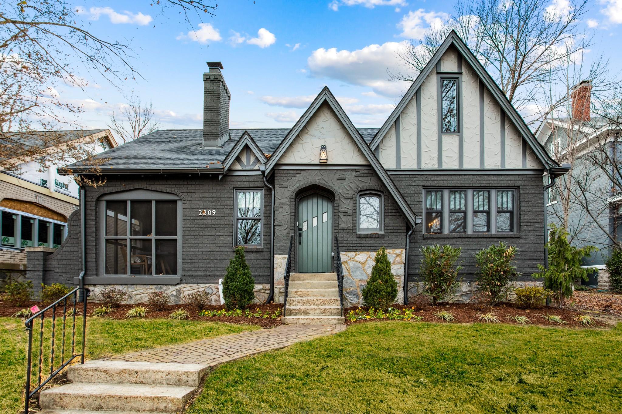 2809 Oakland Ave, Nashville, TN 37212 - Nashville, TN real estate listing