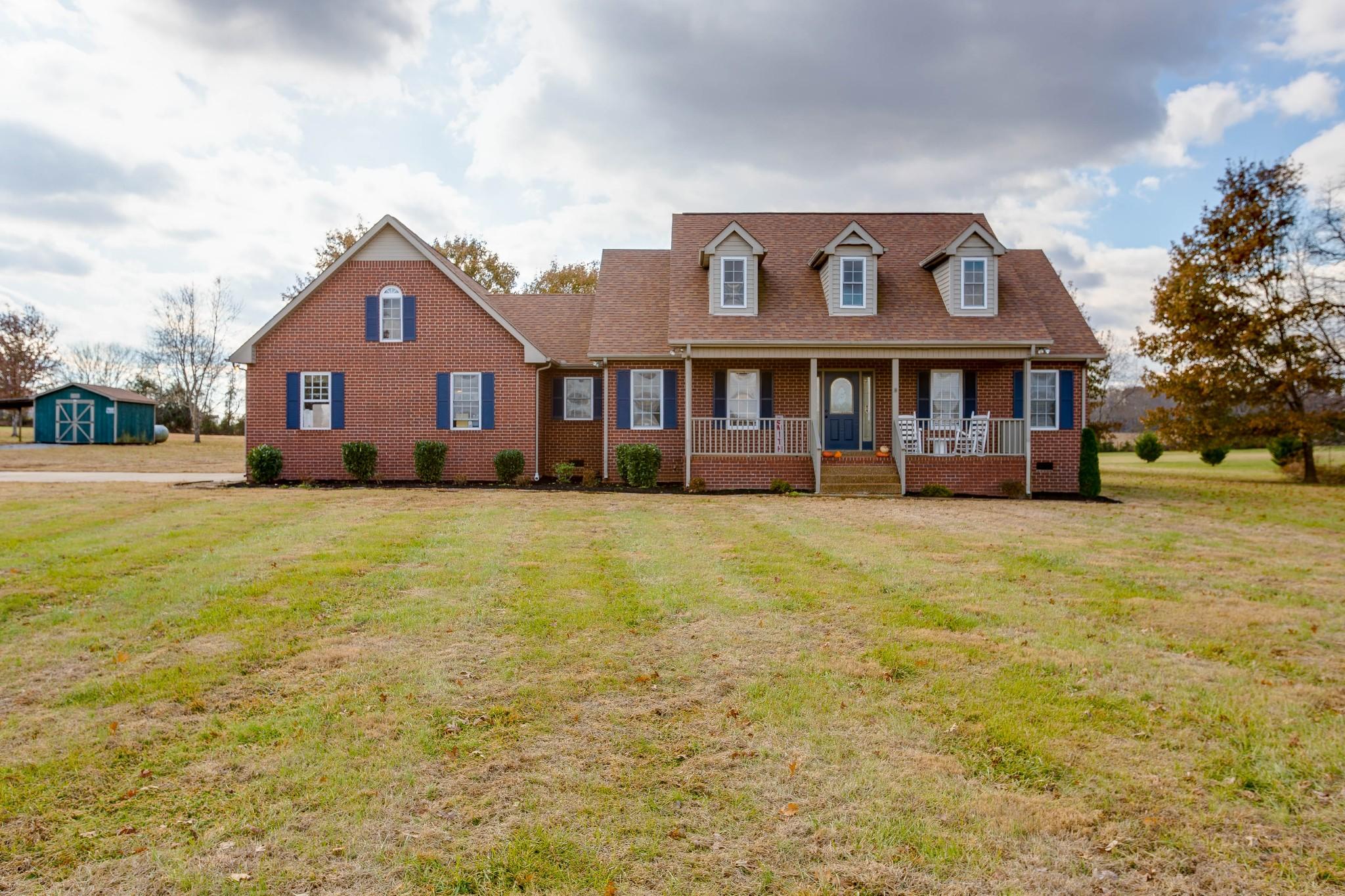 2948 Burgess Gower Rd, Cedar Hill, TN 37032 - Cedar Hill, TN real estate listing
