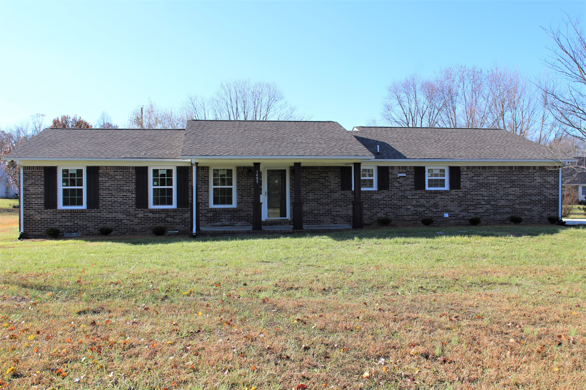 1405 Howell Ln, Cookeville, TN 38506 - Cookeville, TN real estate listing
