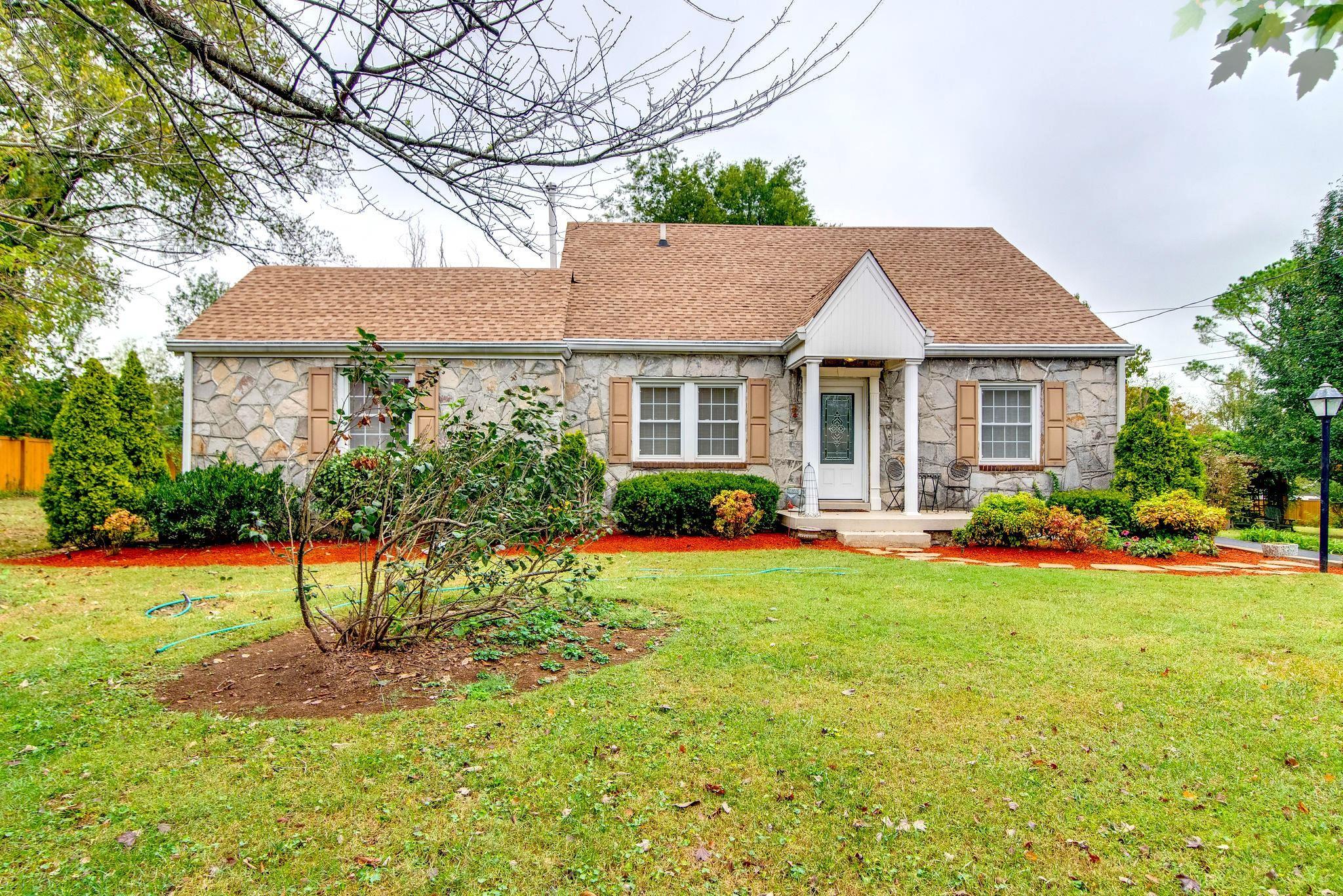 1239 Kenmore Pl, Nashville, TN 37216 - Nashville, TN real estate listing