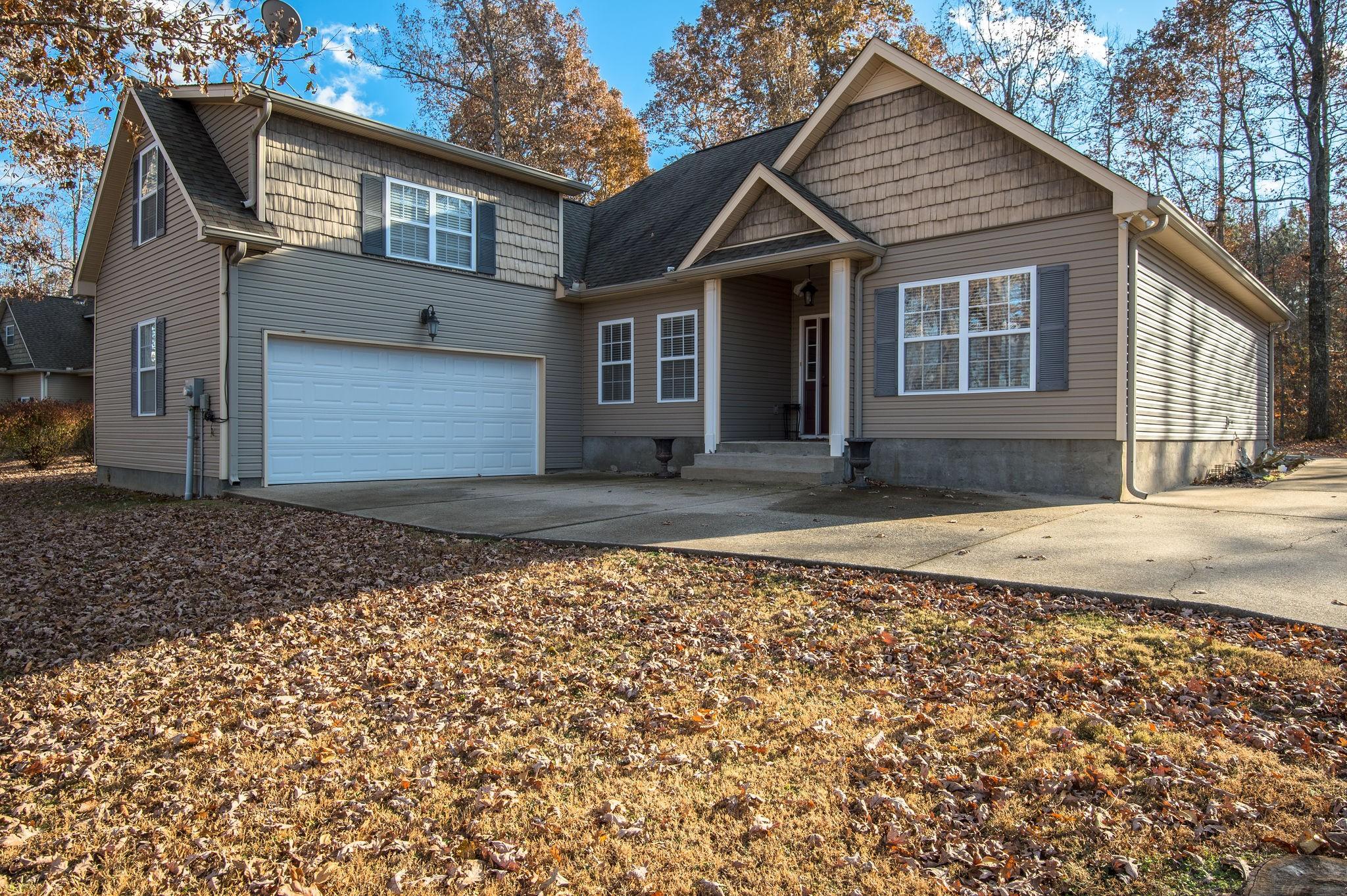 1220 Turnbull Rd, White Bluff, TN 37187 - White Bluff, TN real estate listing