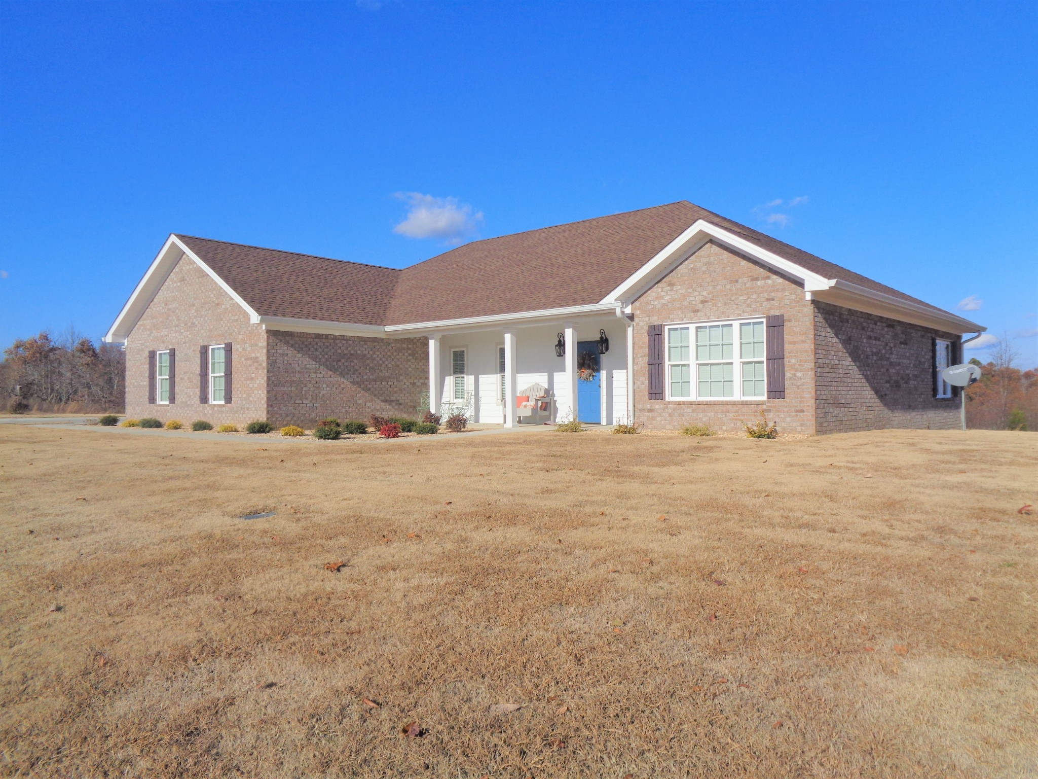 155 Edge Hill Lane, Waynesboro, TN 38485 - Waynesboro, TN real estate listing