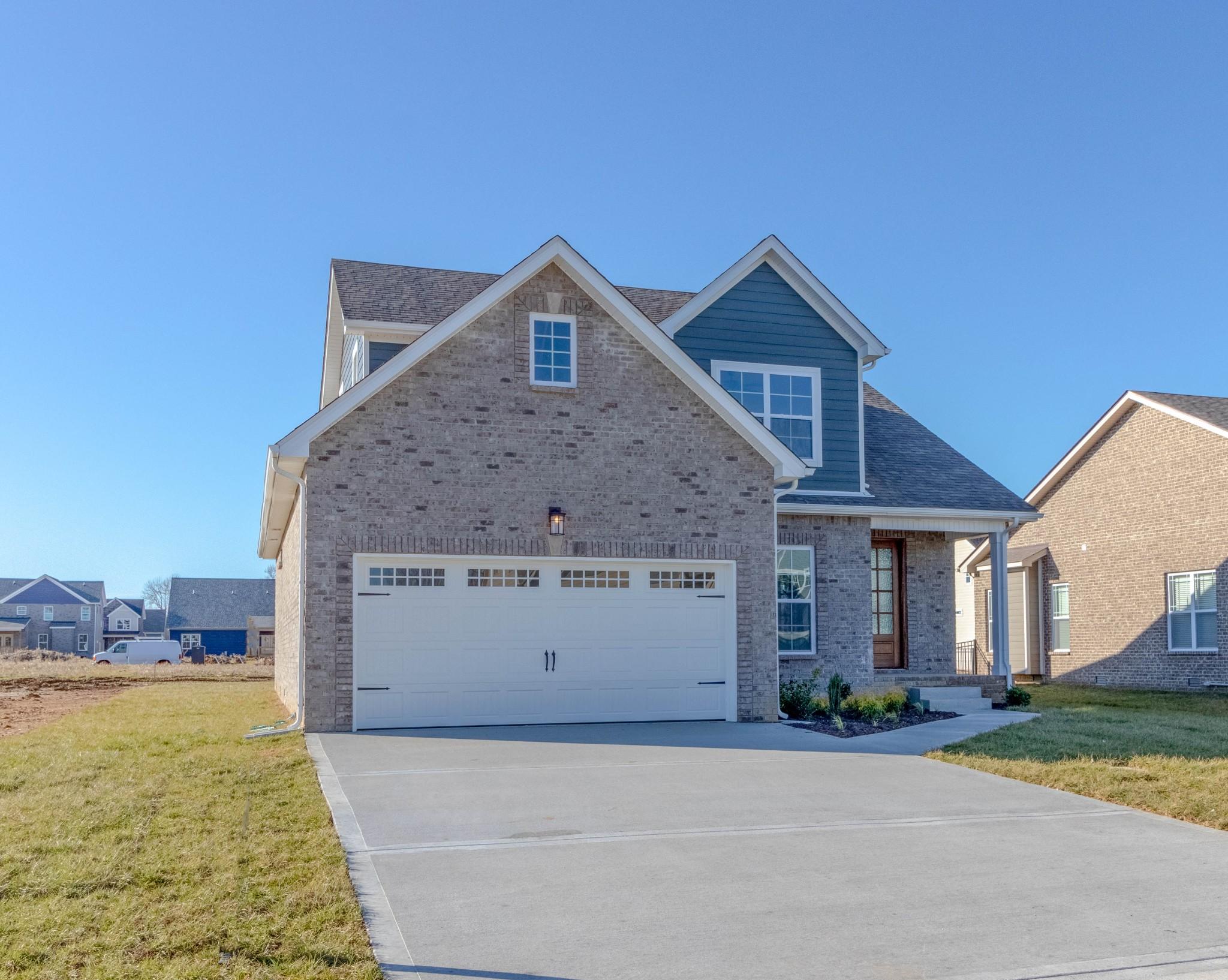1424 Hereford Blvd, Clarksville, TN 37042 - Clarksville, TN real estate listing