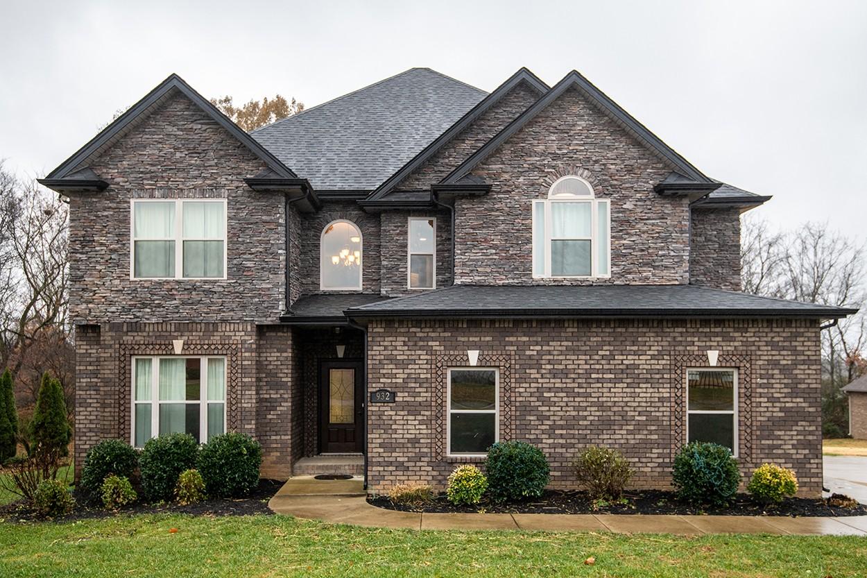 932 Filmore Harris Rd, Pleasant View, TN 37146 - Pleasant View, TN real estate listing