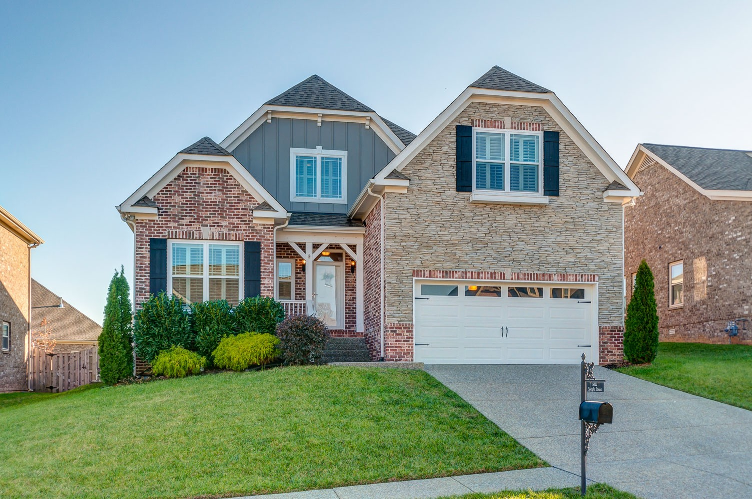 5022 Speight St, Spring Hill, TN 37174 - Spring Hill, TN real estate listing
