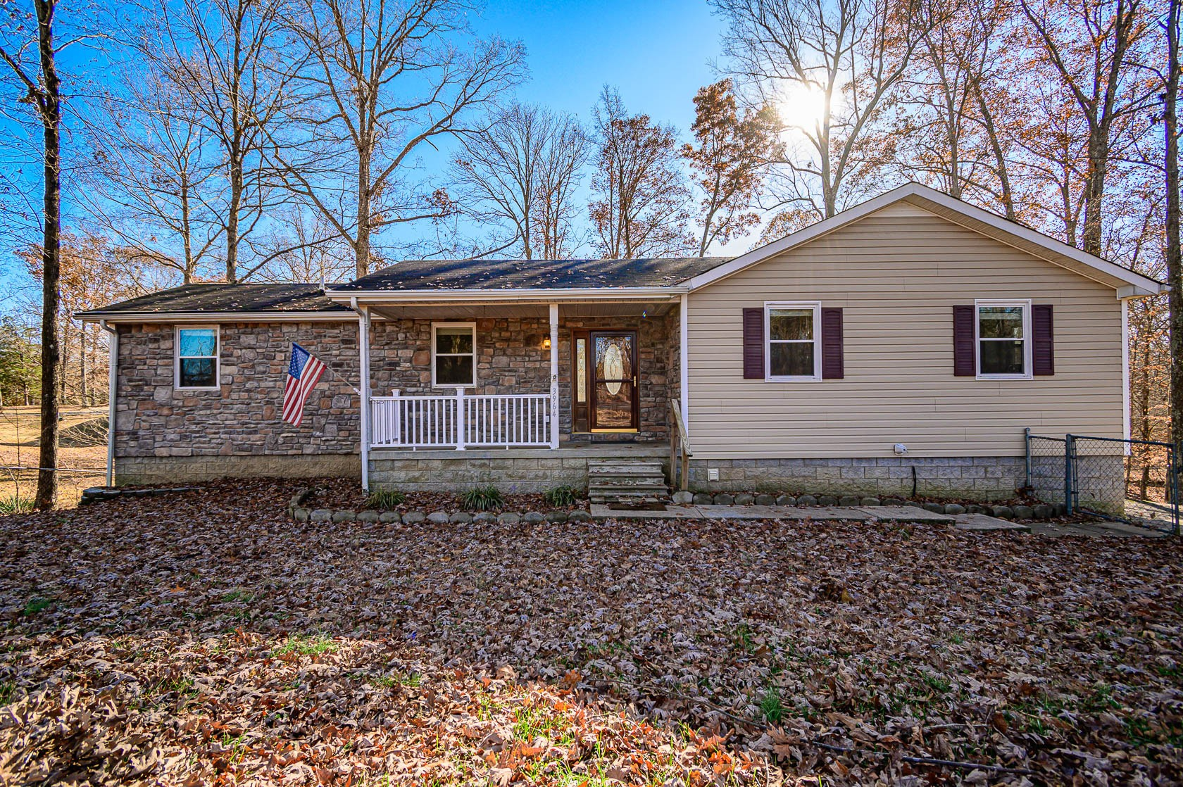 3964 Moore Hollow Rd, Woodlawn, TN 37191 - Woodlawn, TN real estate listing