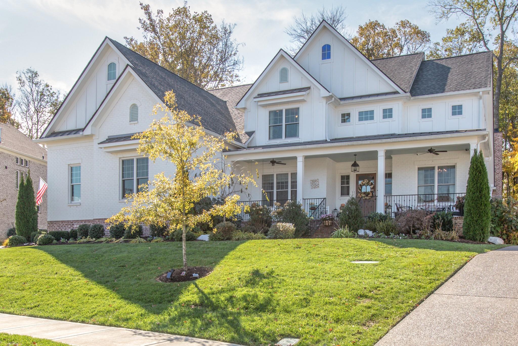 4047 Old Light Circle, Arrington, TN 37014 - Arrington, TN real estate listing