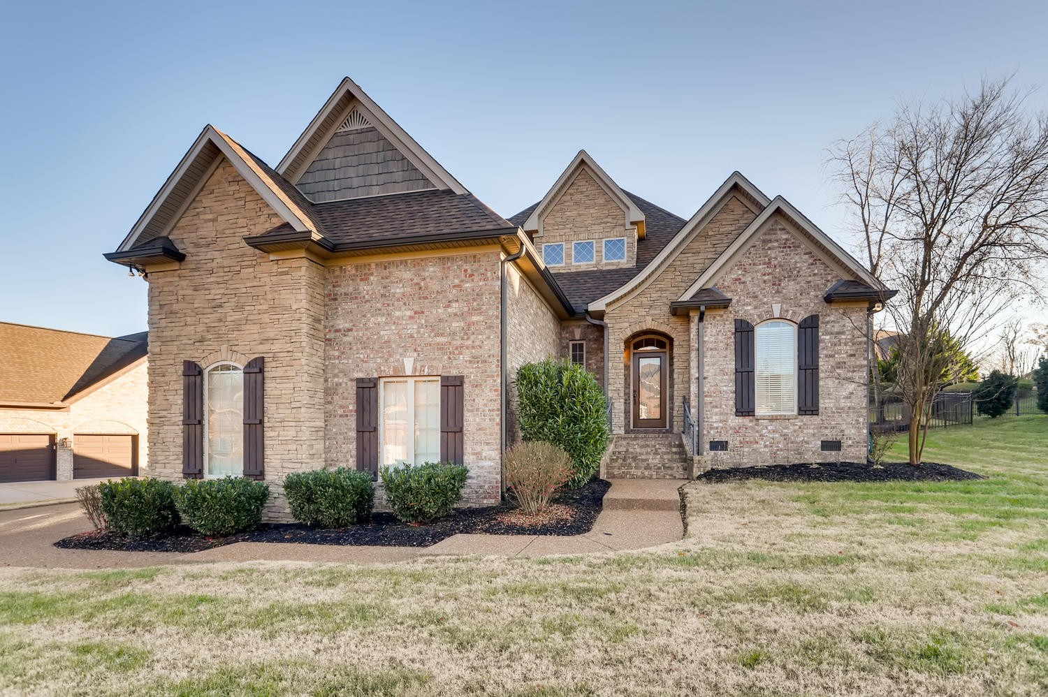 1545 Stokley Ln, Old Hickory, TN 37138 - Old Hickory, TN real estate listing