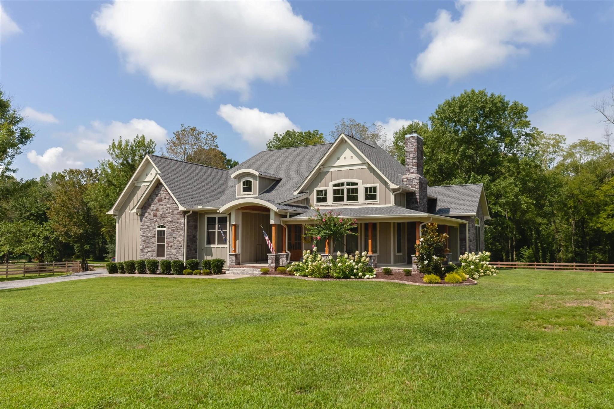 123 MT. OLIVET ROAD, Wartrace, TN 37183 - Wartrace, TN real estate listing