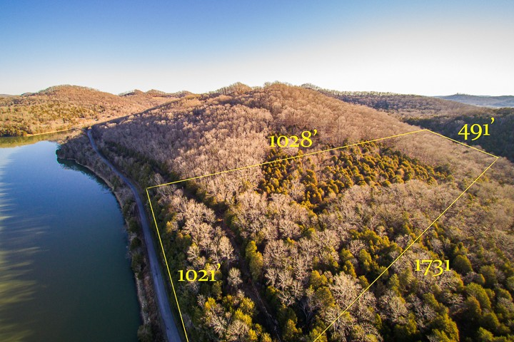 0 McClures Bend Ln Property Photo - Carthage, TN real estate listing