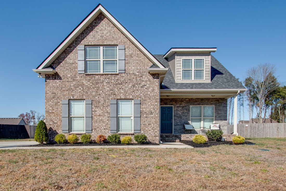 520 Long Creek Drive, Christiana, TN 37037 - Christiana, TN real estate listing